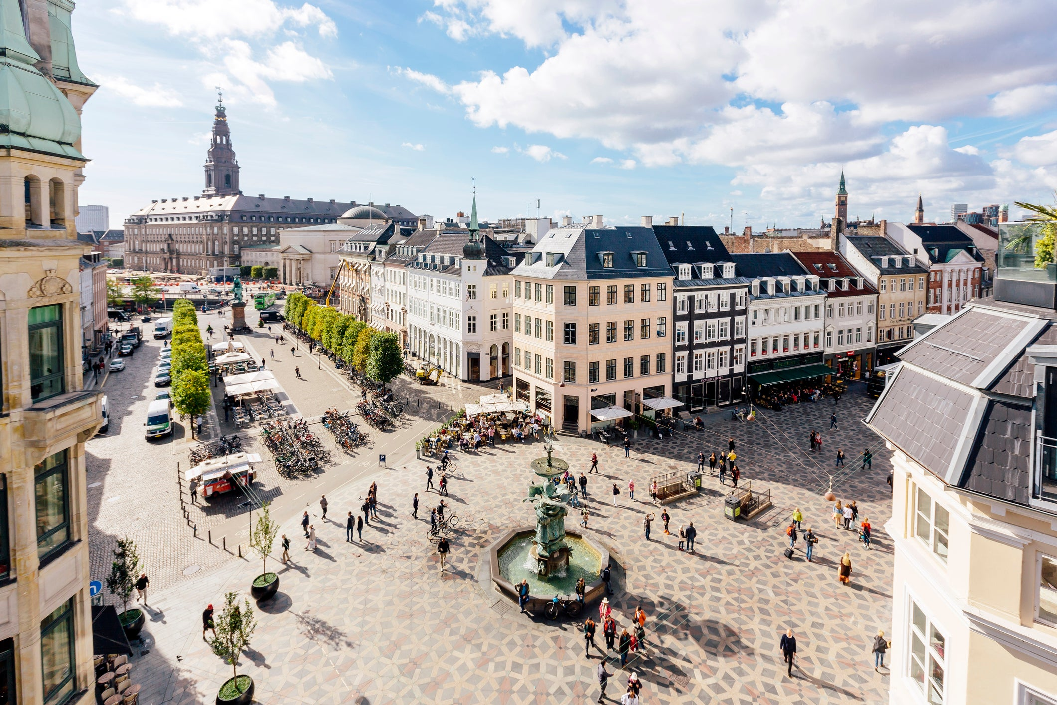 Visit these 7 reopened European capitals with your points and miles this summer - The Points Guy