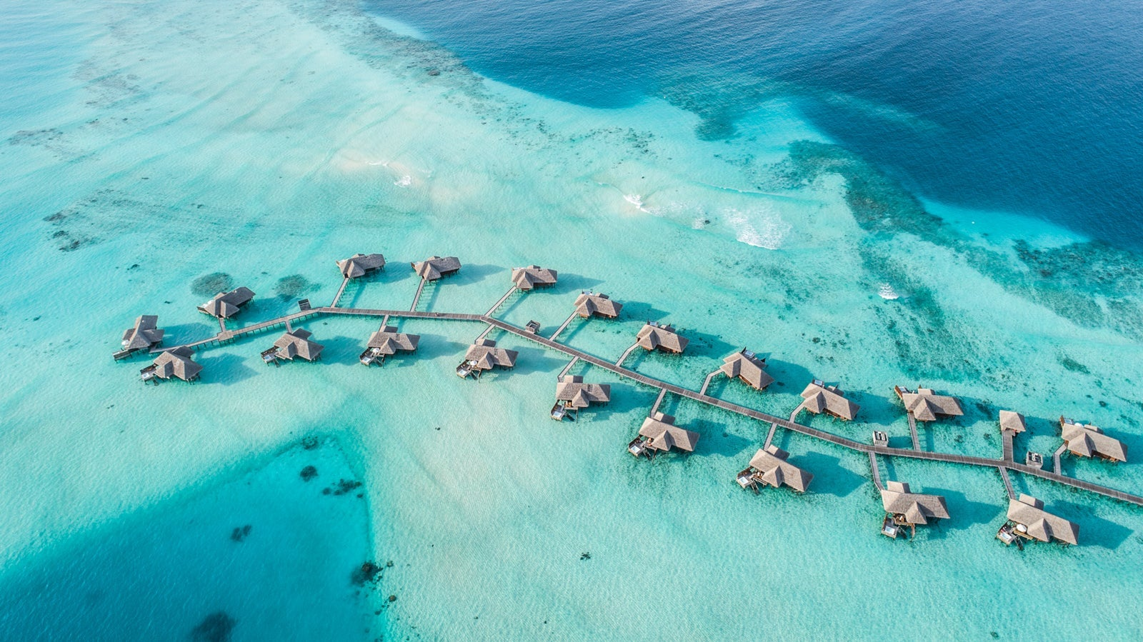 Loyal to paradise: All you need to know about the Maldives' Border Miles program - The Points Guy