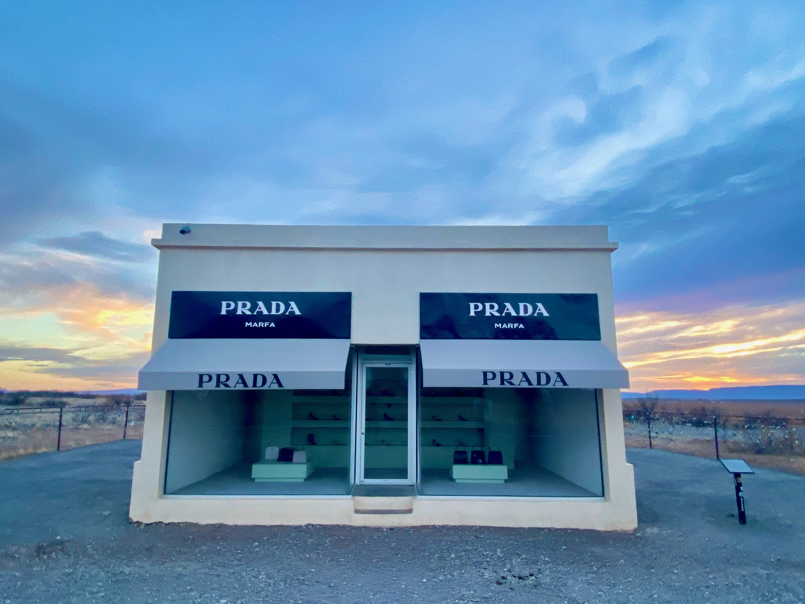 5 ways Marfa is the weirdest (and coolest) town in Texas - The Points Guy