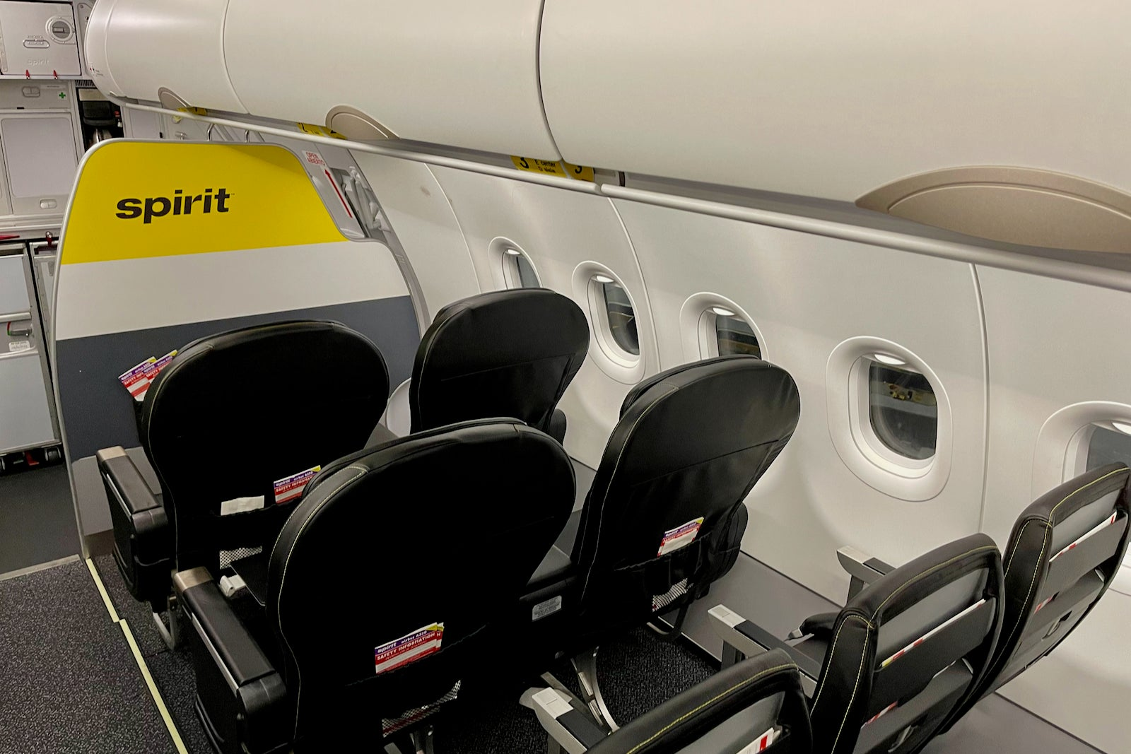 8 thoughts from my first Spirit Airlines flight in over 3 years - The Points Guy