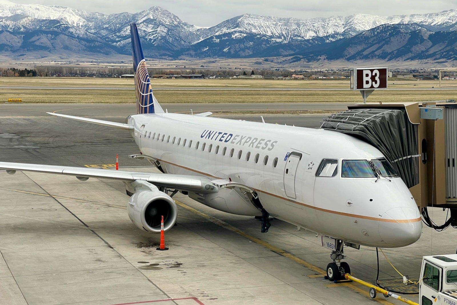United is adding 2 brand-new destinations to its route map - The Points Guy