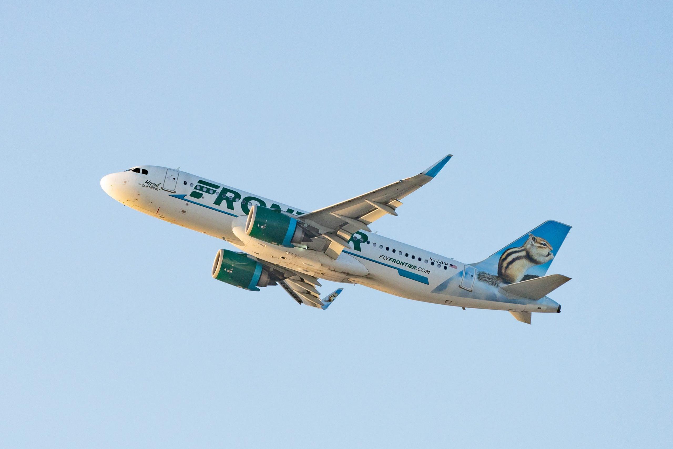 Frontier Airlines adds — then drops — mandatory 'Covid Recovery Charge,' ends temperature checks
