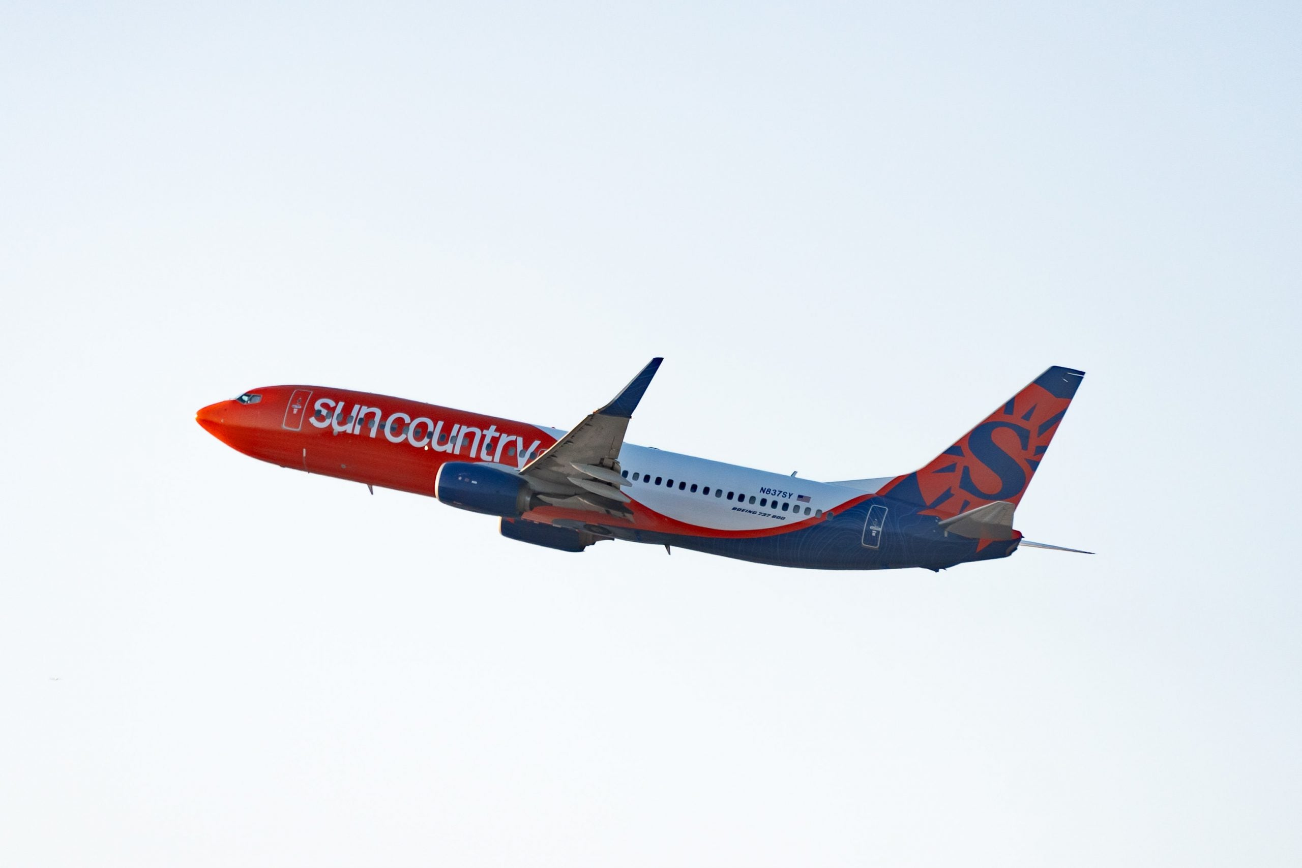 Sun Country announces 18 nonstop routes, including 9 new destinations