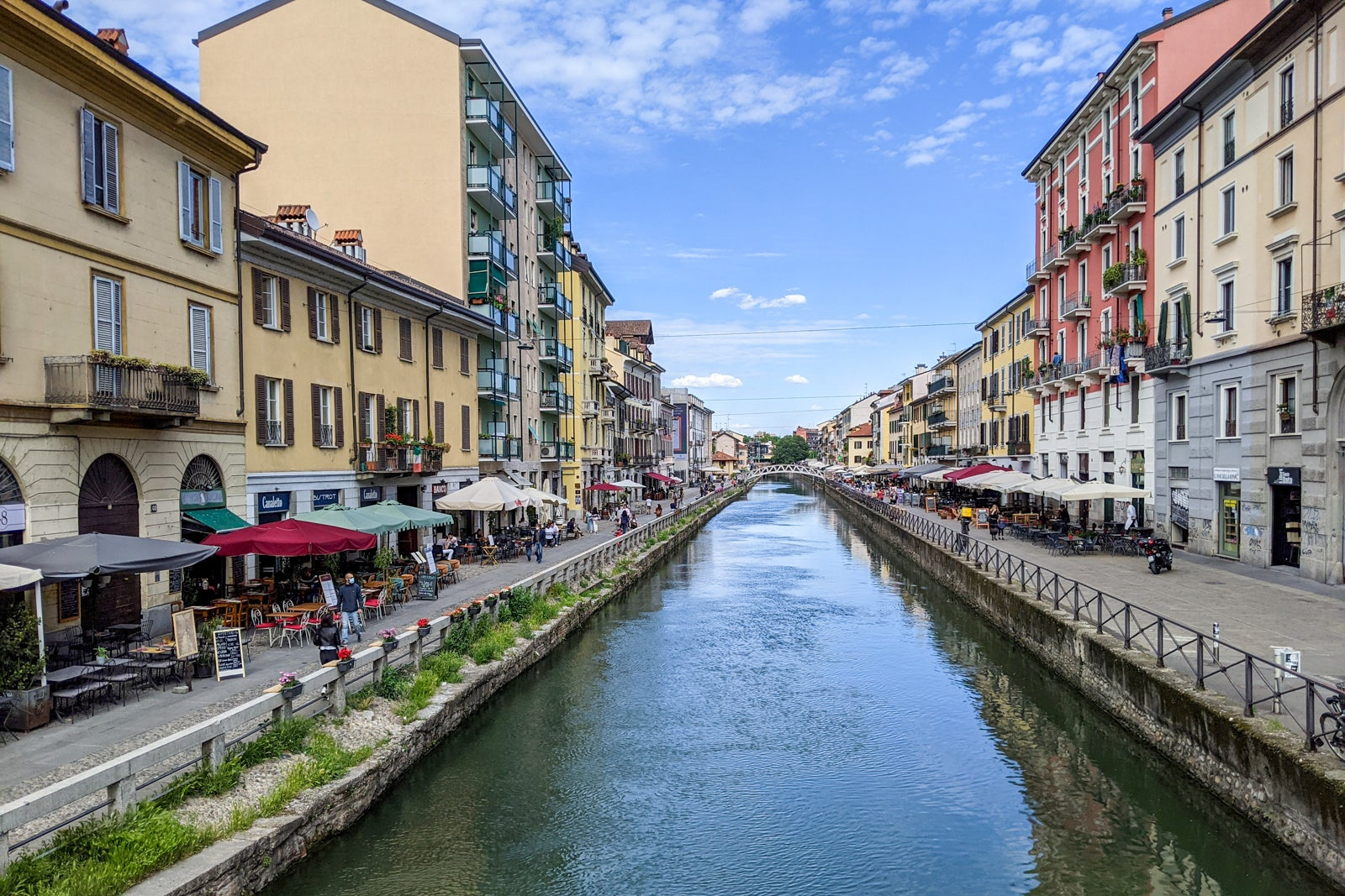 Italy is reopening: 11 things I learned as a tourist there this week