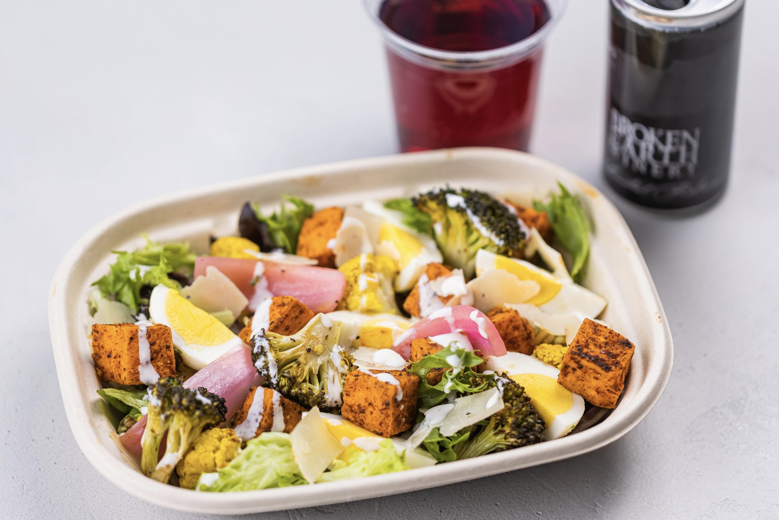 Alaska Fresh Meal Box