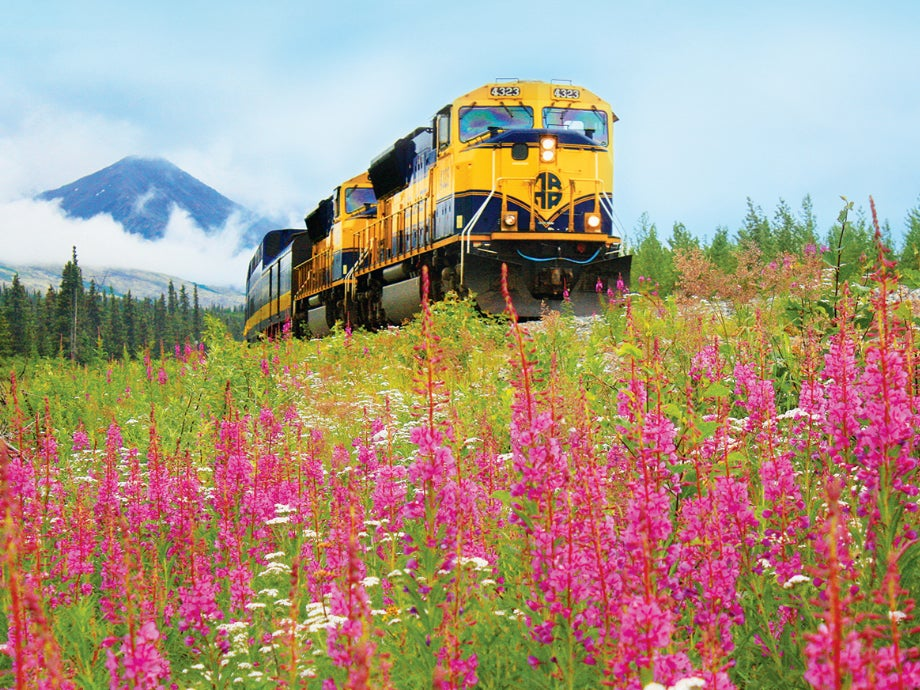 6 Epic Train Trips To Take This Summer