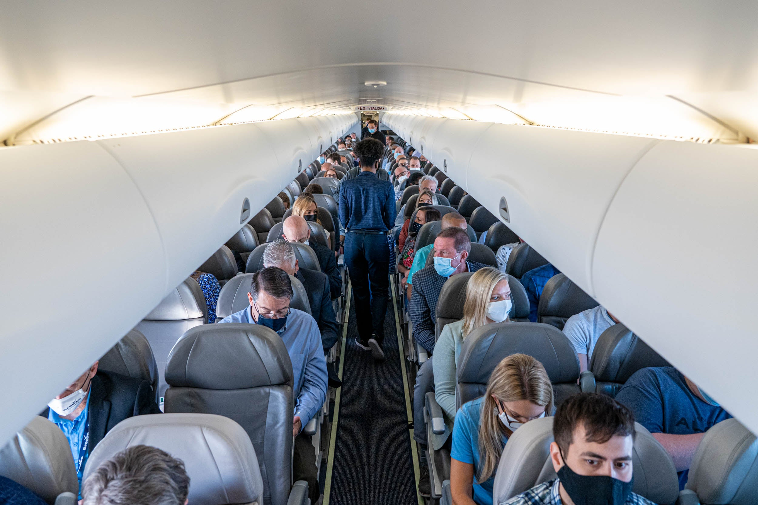 5 things I've noticed since I started flying again - The Points Guy