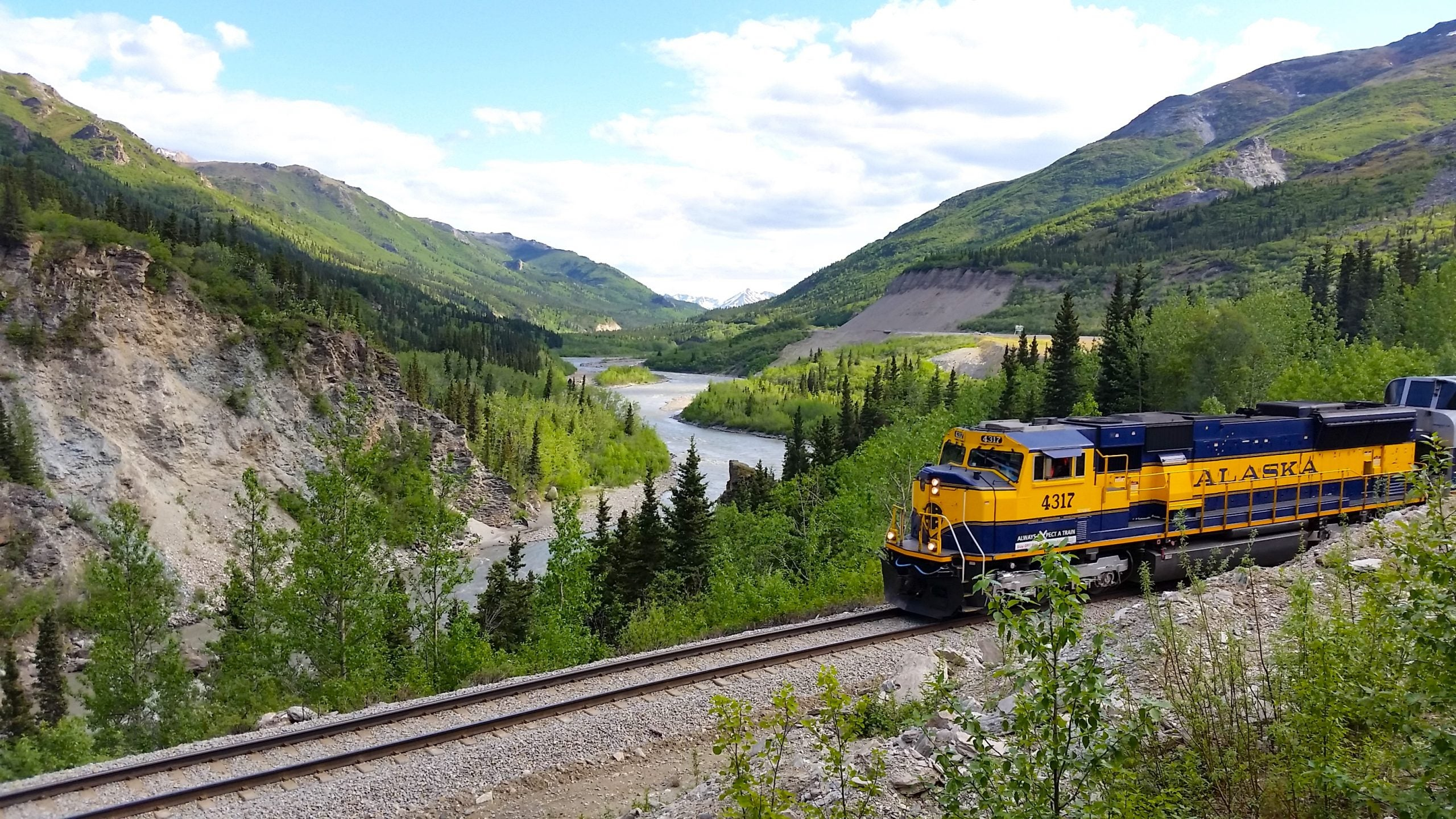 6 epic train trips to take this summer - The Points Guy