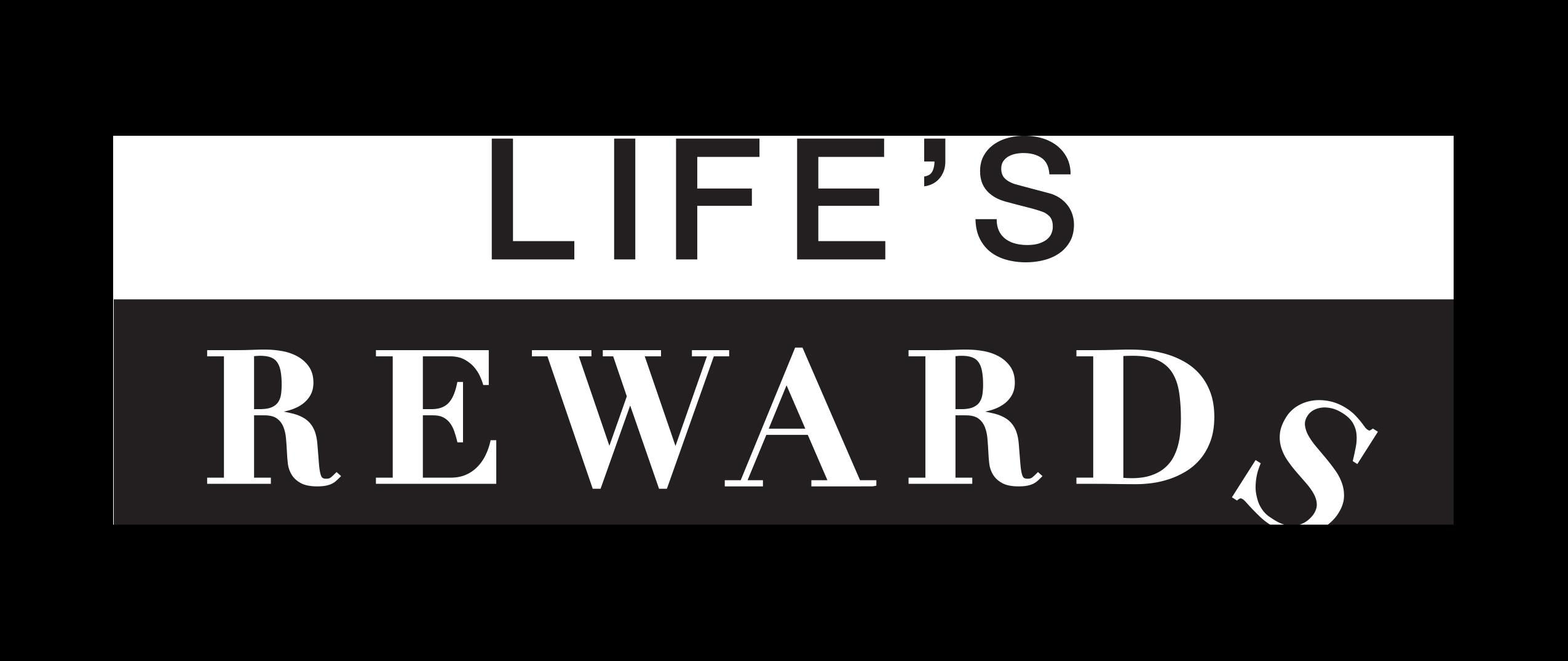 Life's Rewards logo