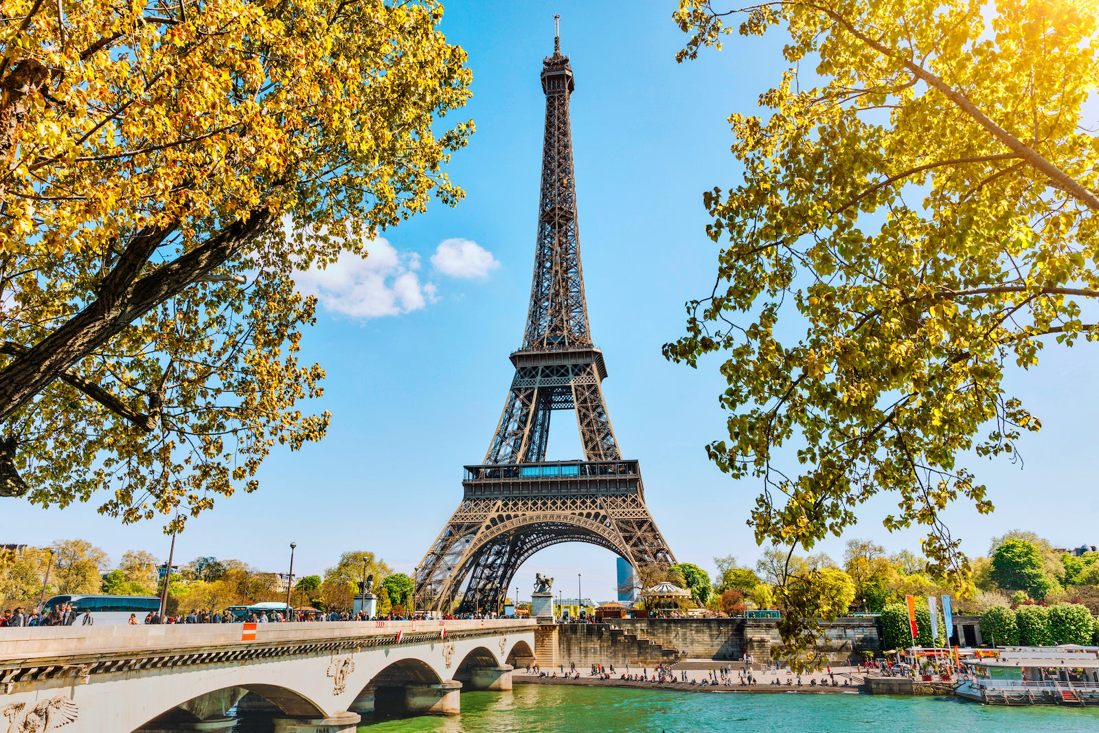 What Americans can expect when traveling to France during the pandemic