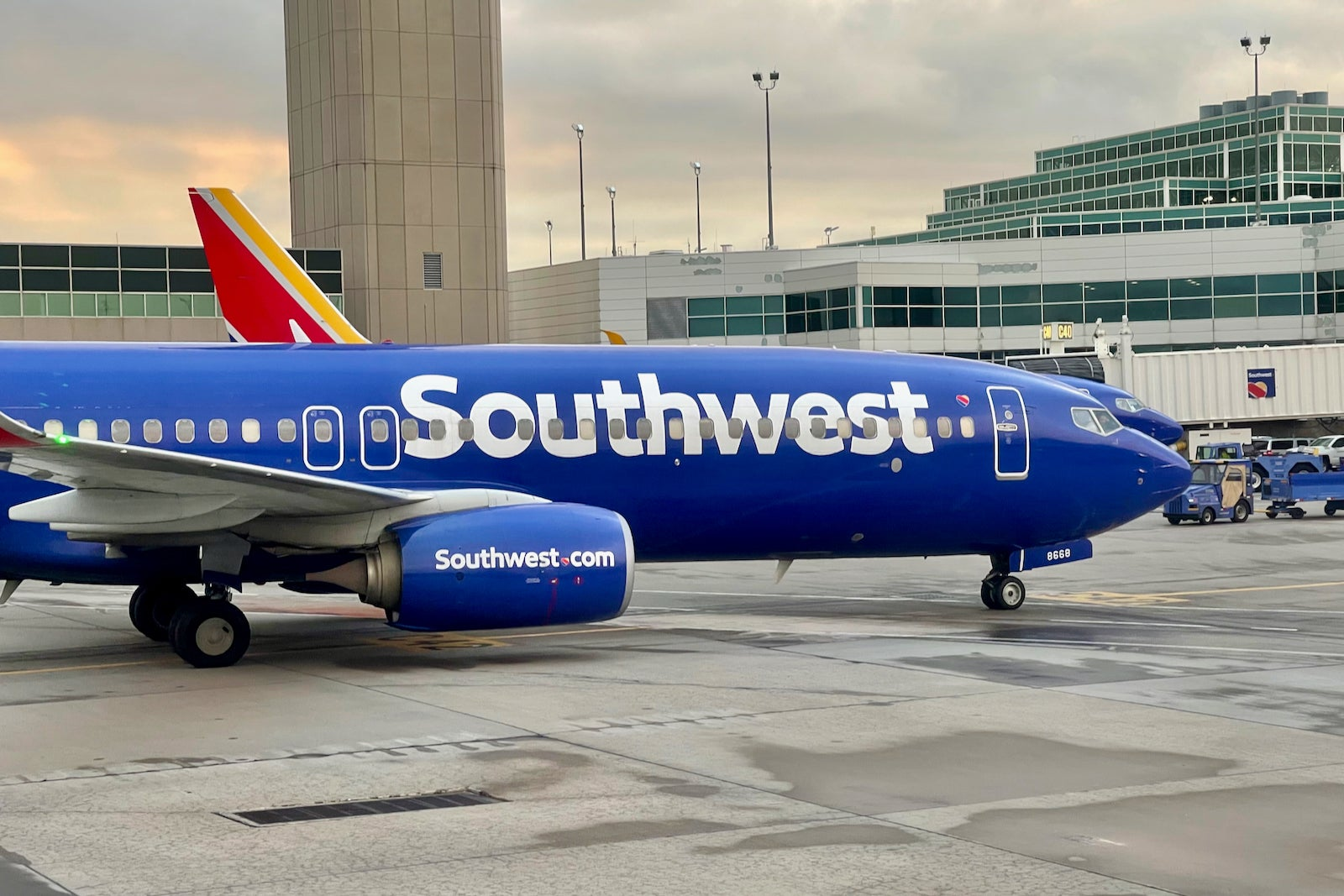 Incredible deal: Save 50% on all Southwest flights, including awards - The Points Guy
