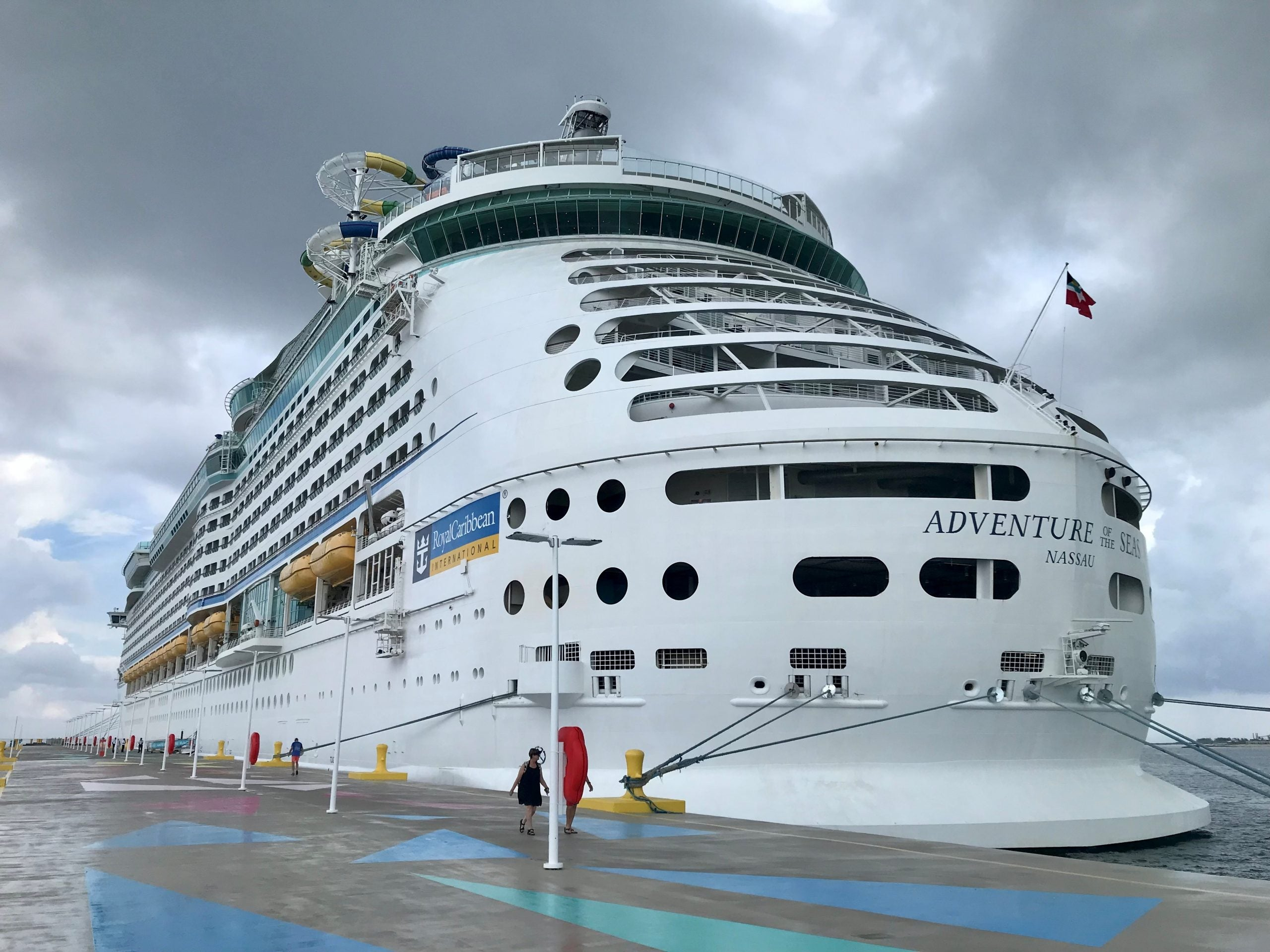 6 changes we've seen on the first Royal Caribbean cruise in North America in 15 months - The Points Guy