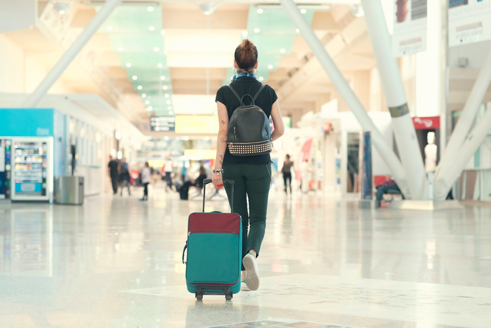 8 things to remember so you don't look like a rookie when returning to travel - The Points Guy