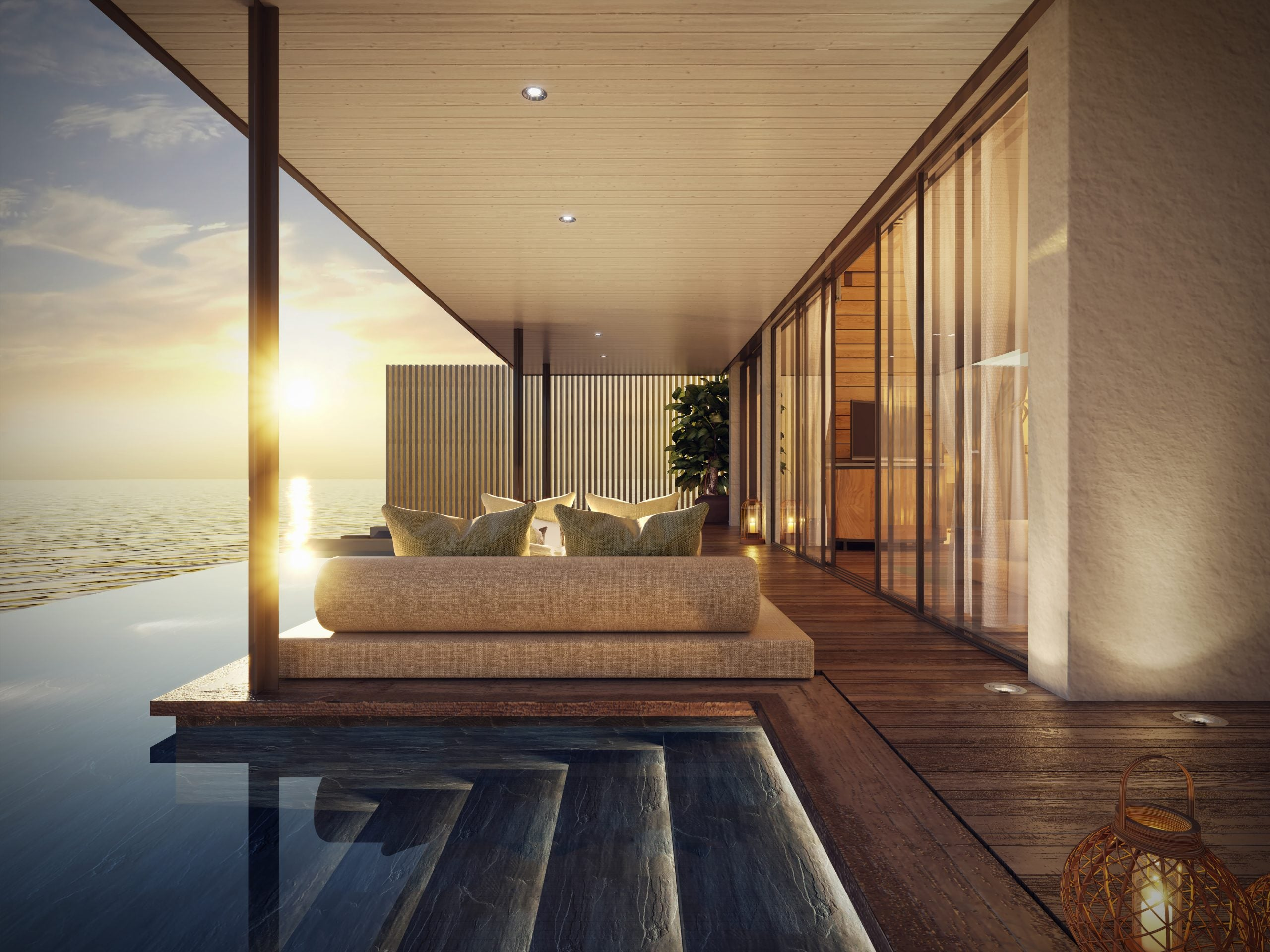Hilton's new Maldives resort opens at the end of 2021 — and each room has a private pool - The Points Guy