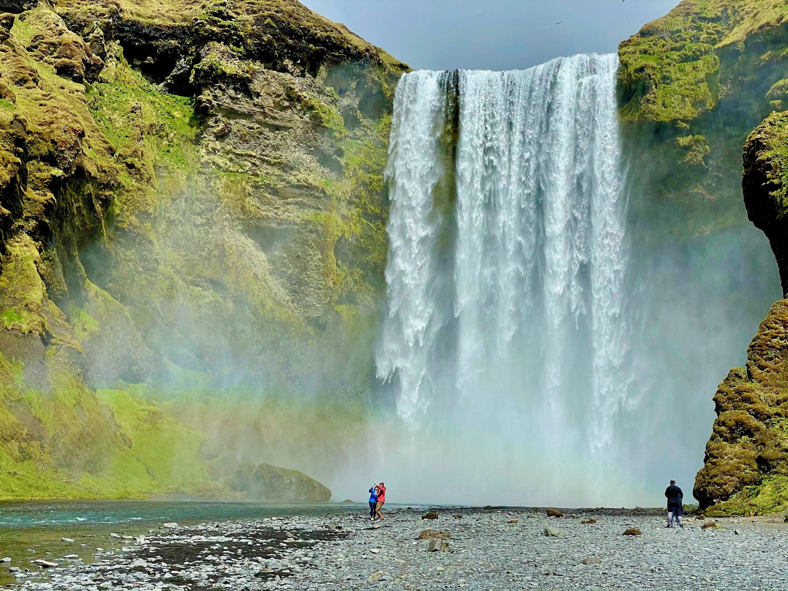 Deal alert: Iceland flights for $400 round-trip