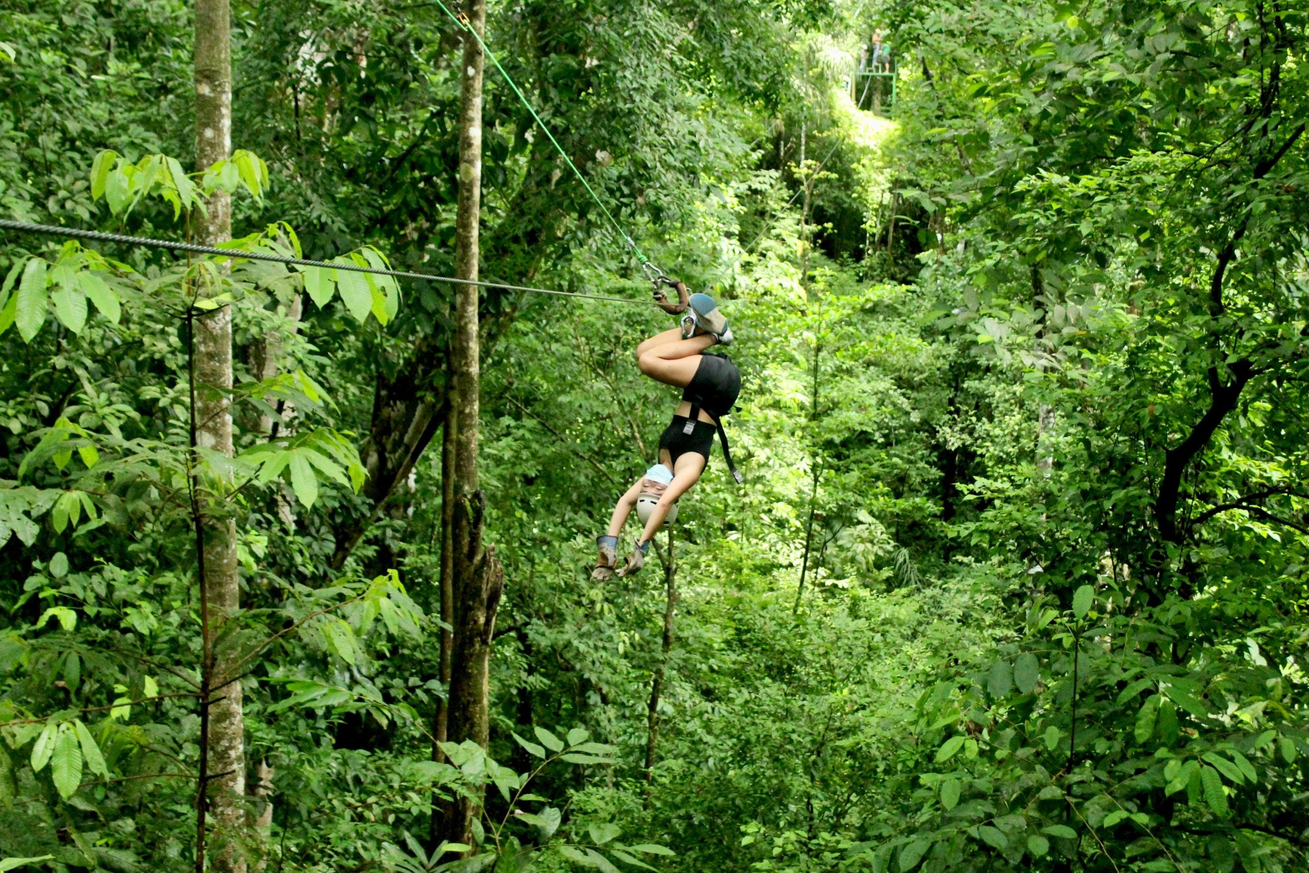 Welcome to the jungle: How I redeemed 100,000 Chase points to book a Costa Rica trip of a lifetime
