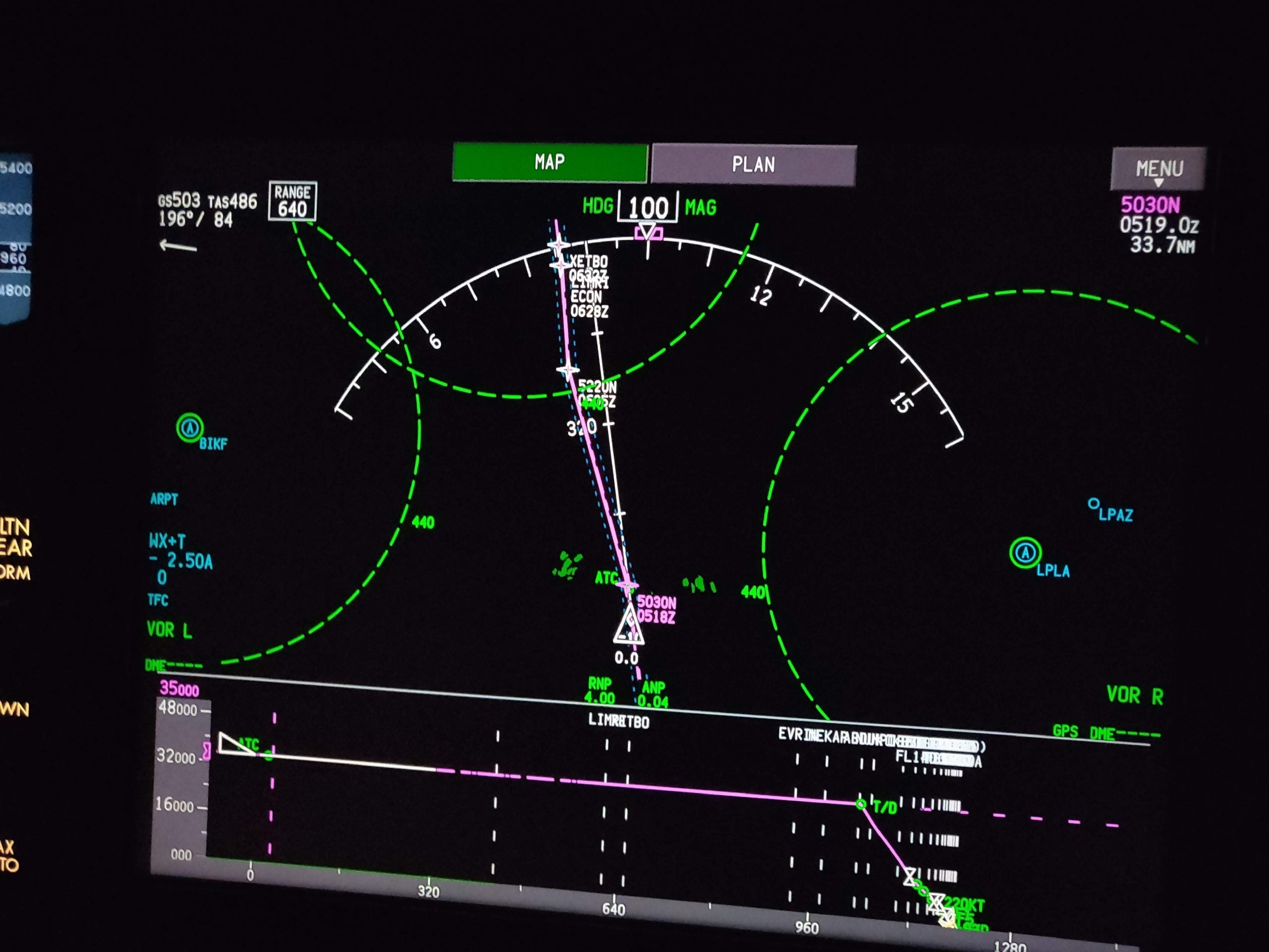 Flight planning: The unseen detail behind every flight - The Points Guy
