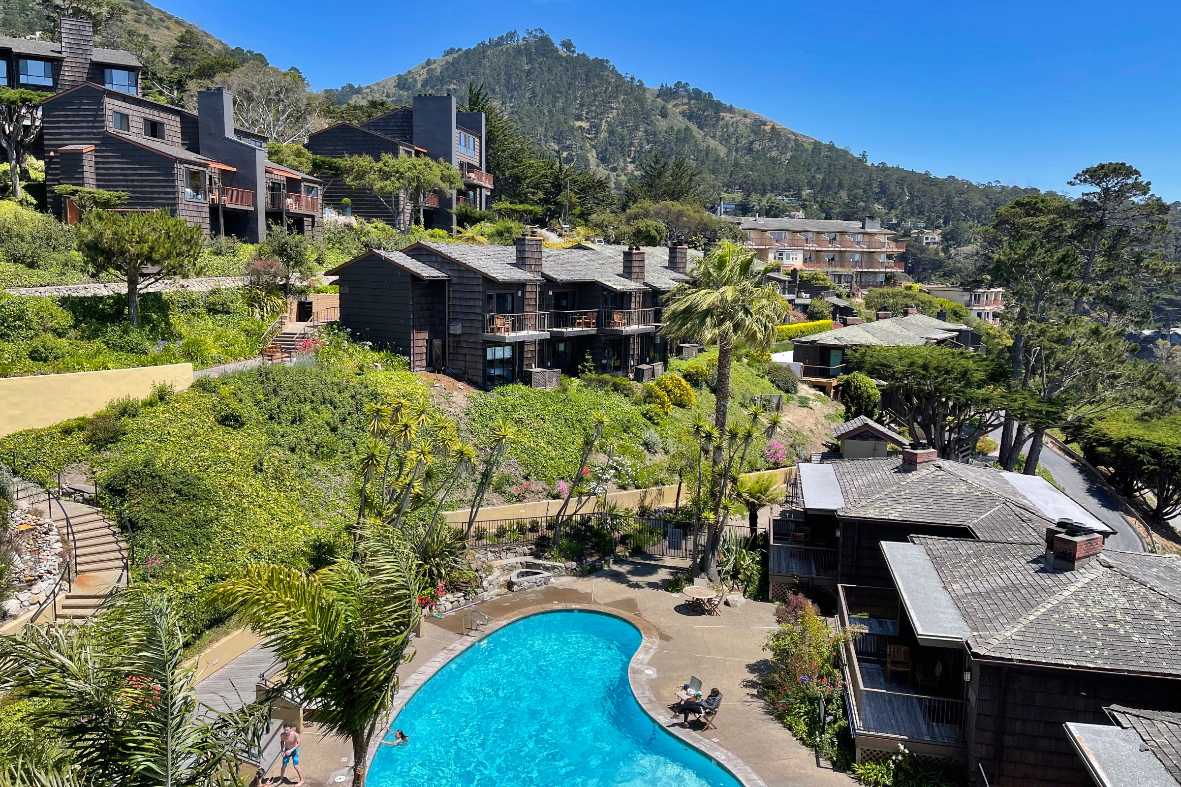 Why I checked out minutes after arriving at a top-tier Hyatt resort - The Points Guy