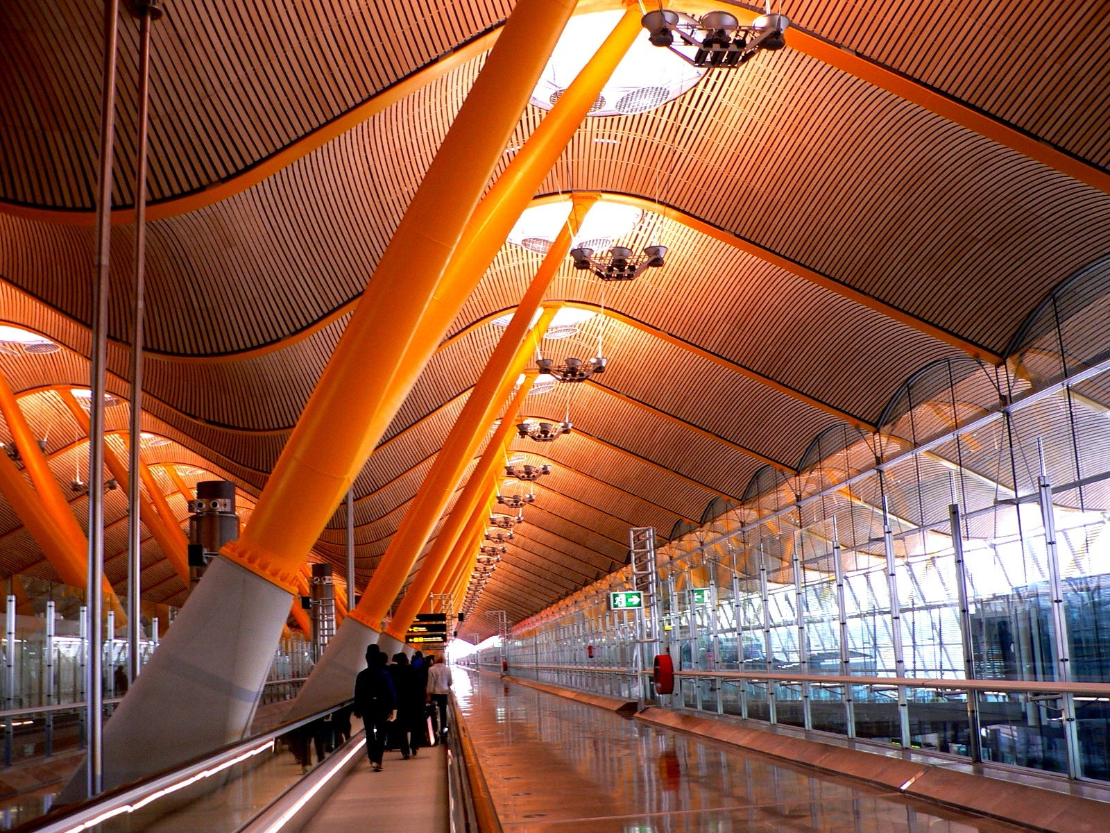 Long layover in Madrid? Here's what you need to know - The Points Guy
