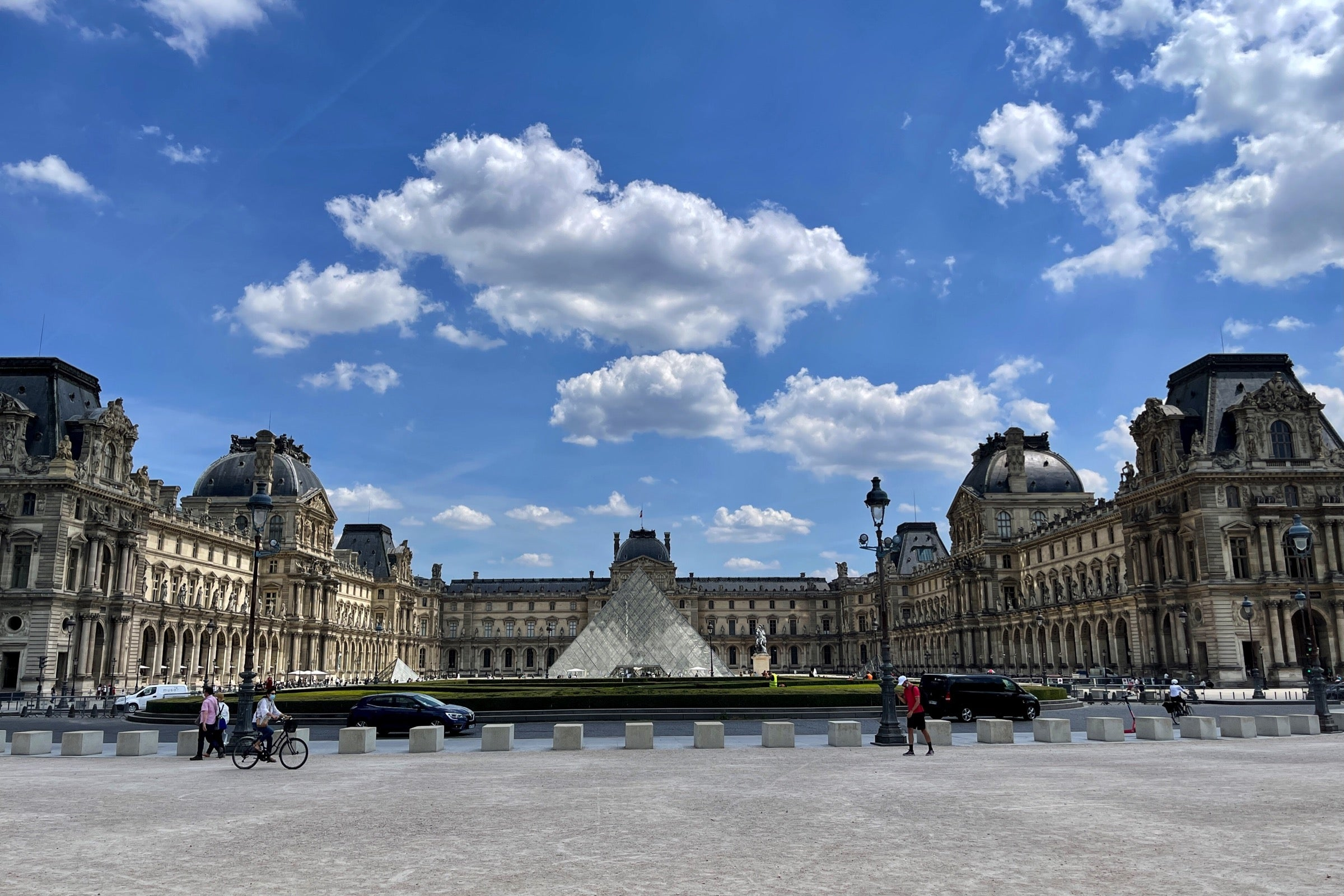 France is open to Americans; Here's what it's like now and when to go - The Points Guy