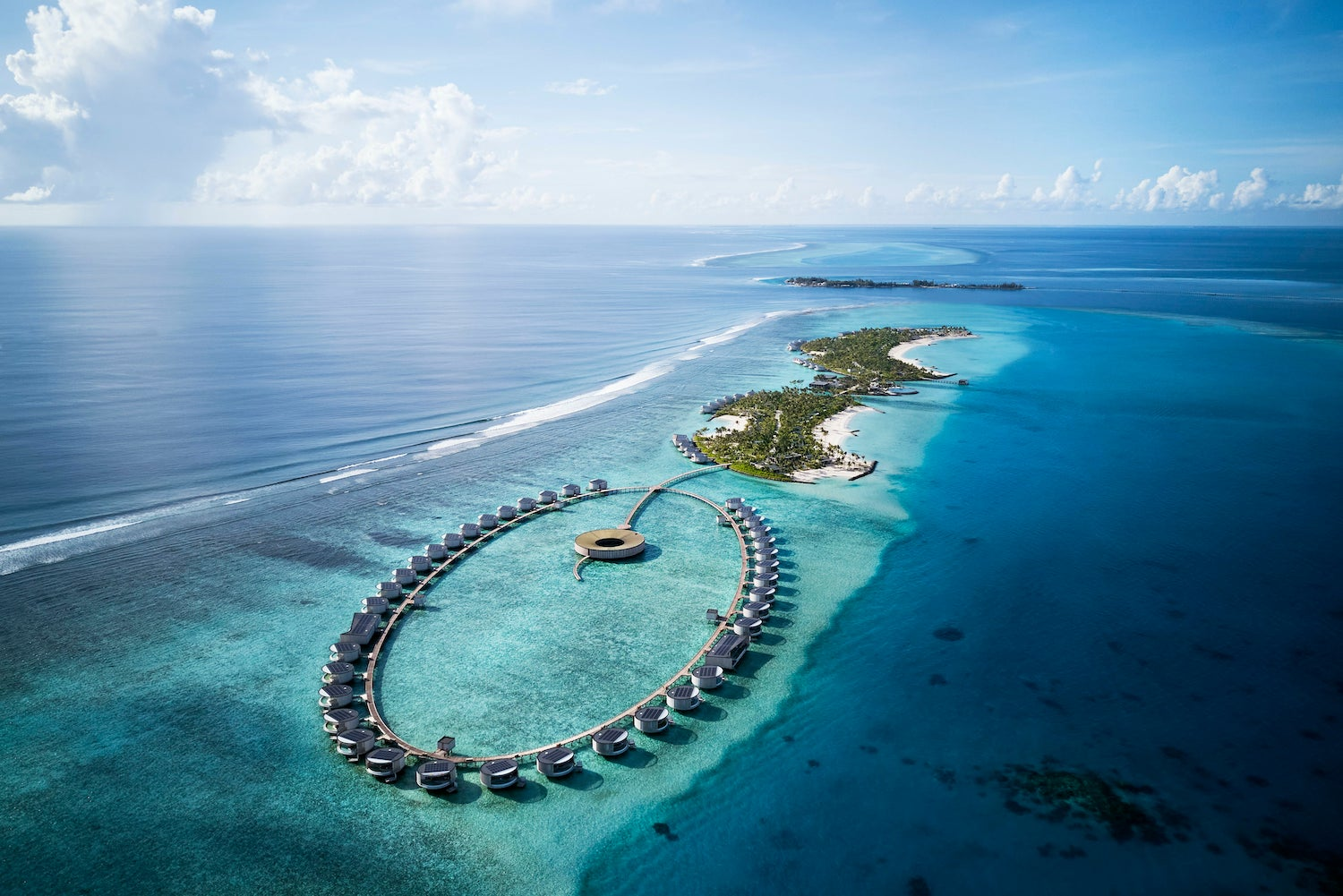 10 incredible overwater bungalows you can book with points - The Points Guy