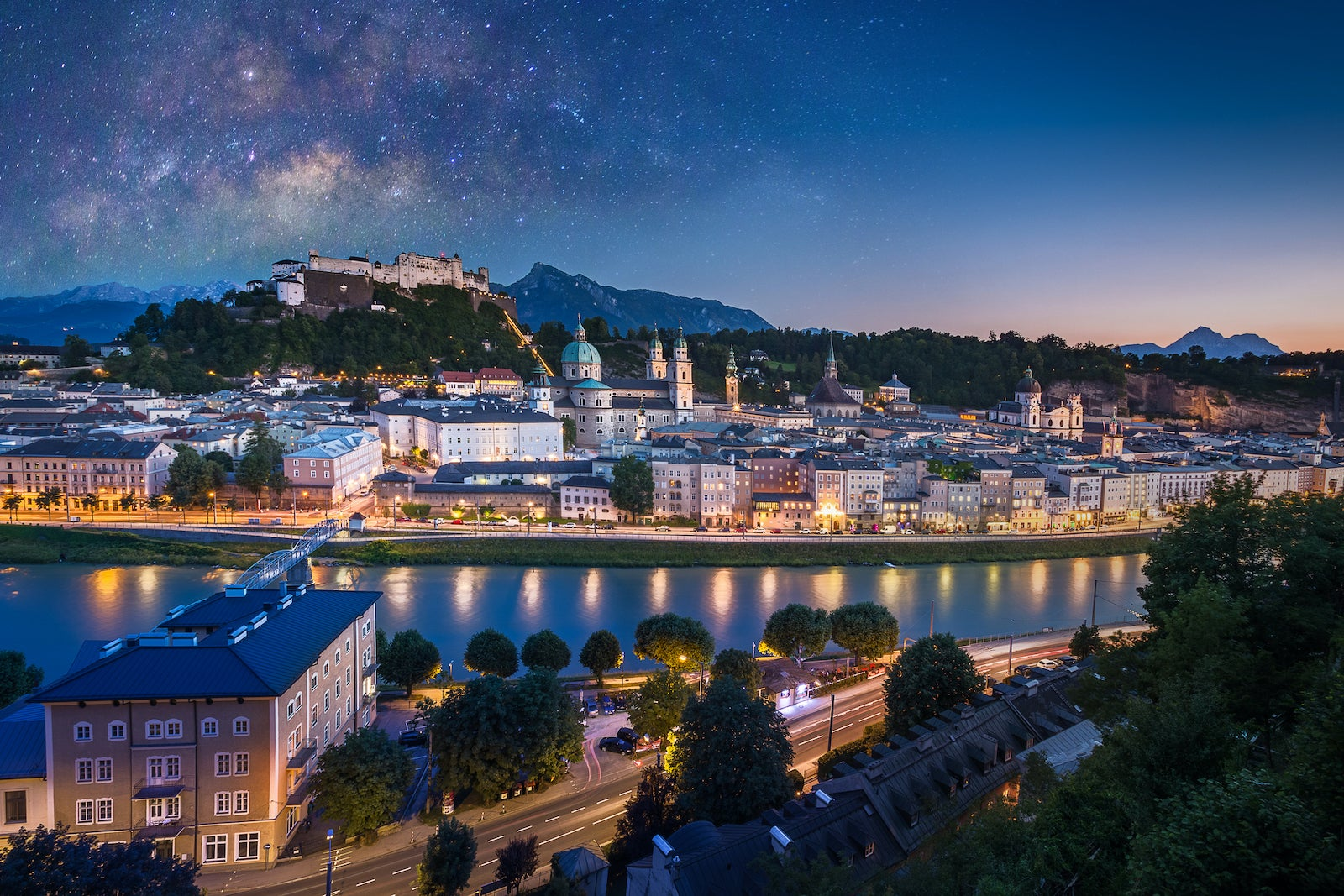 Austria reopens to American travelers today: Here's what you need to know - The Points Guy