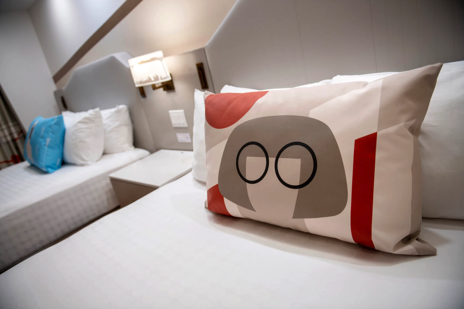 Disney's Contemporary Resort guest rooms get an 'Incredible' makeover - The Points Guy