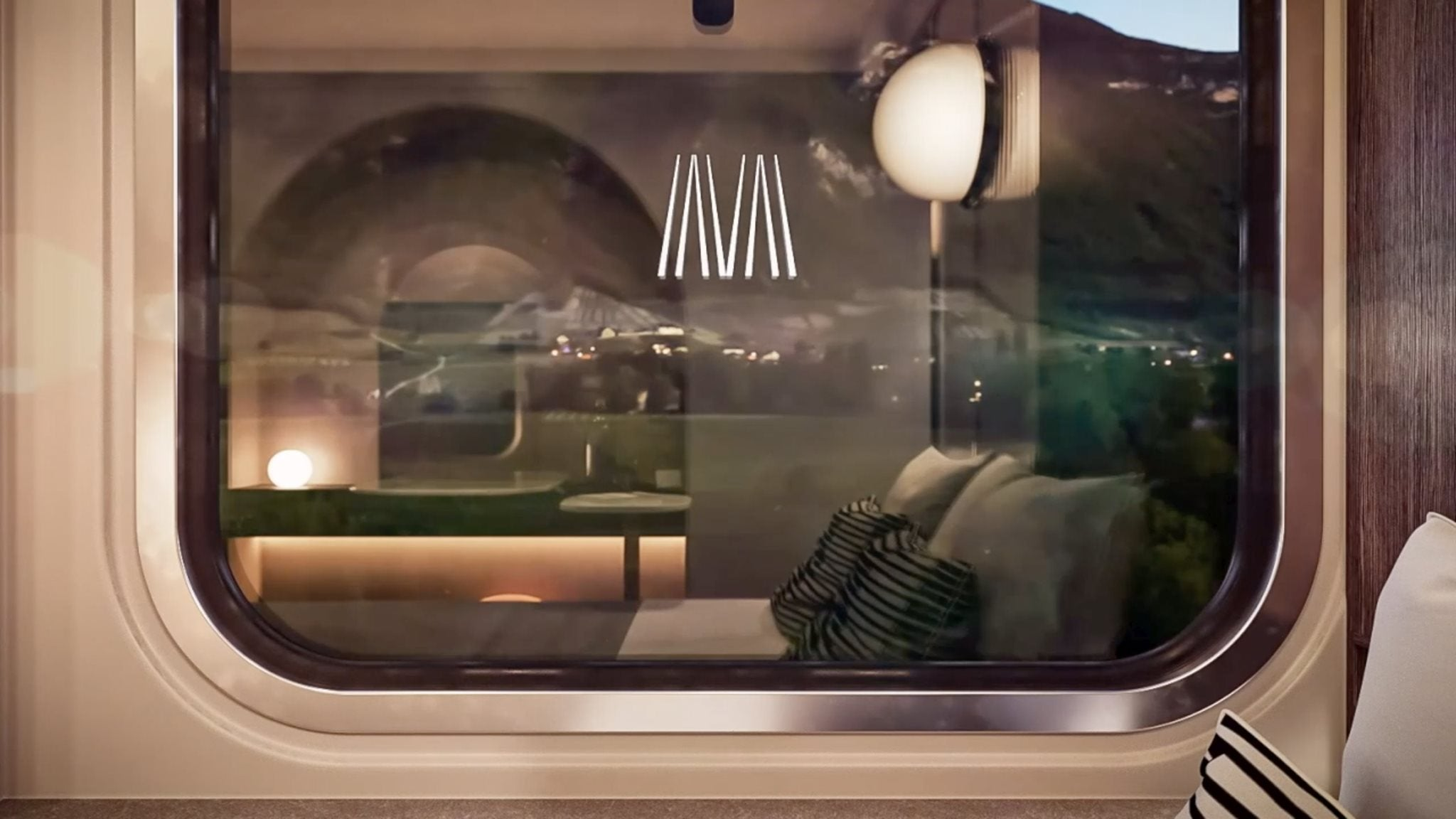 European startup aims to make overnight train travel a luxury experience - The Points Guy