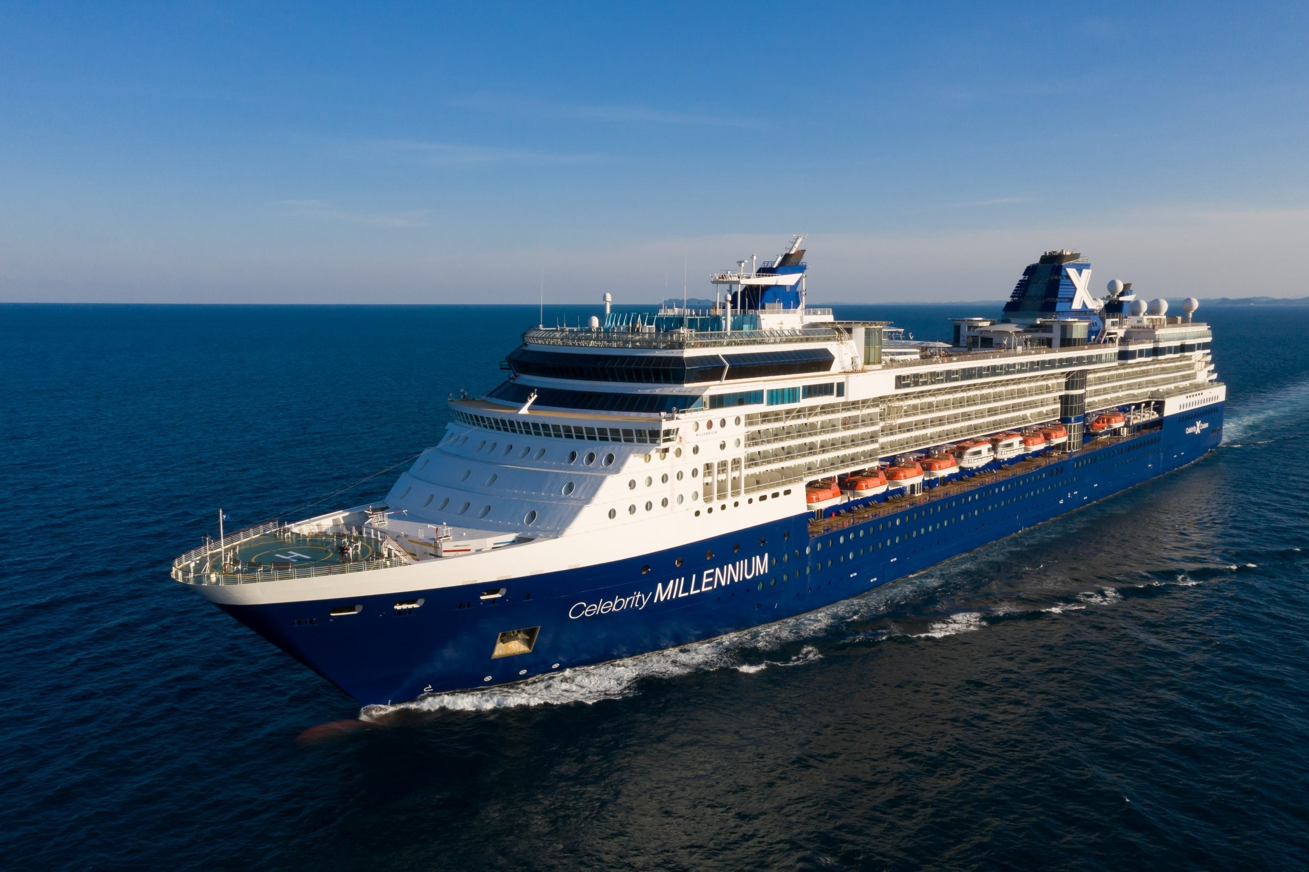 Unsung heroes: A cruise ship custodian talks a typical work day, passenger kindness and more - The Points Guy
