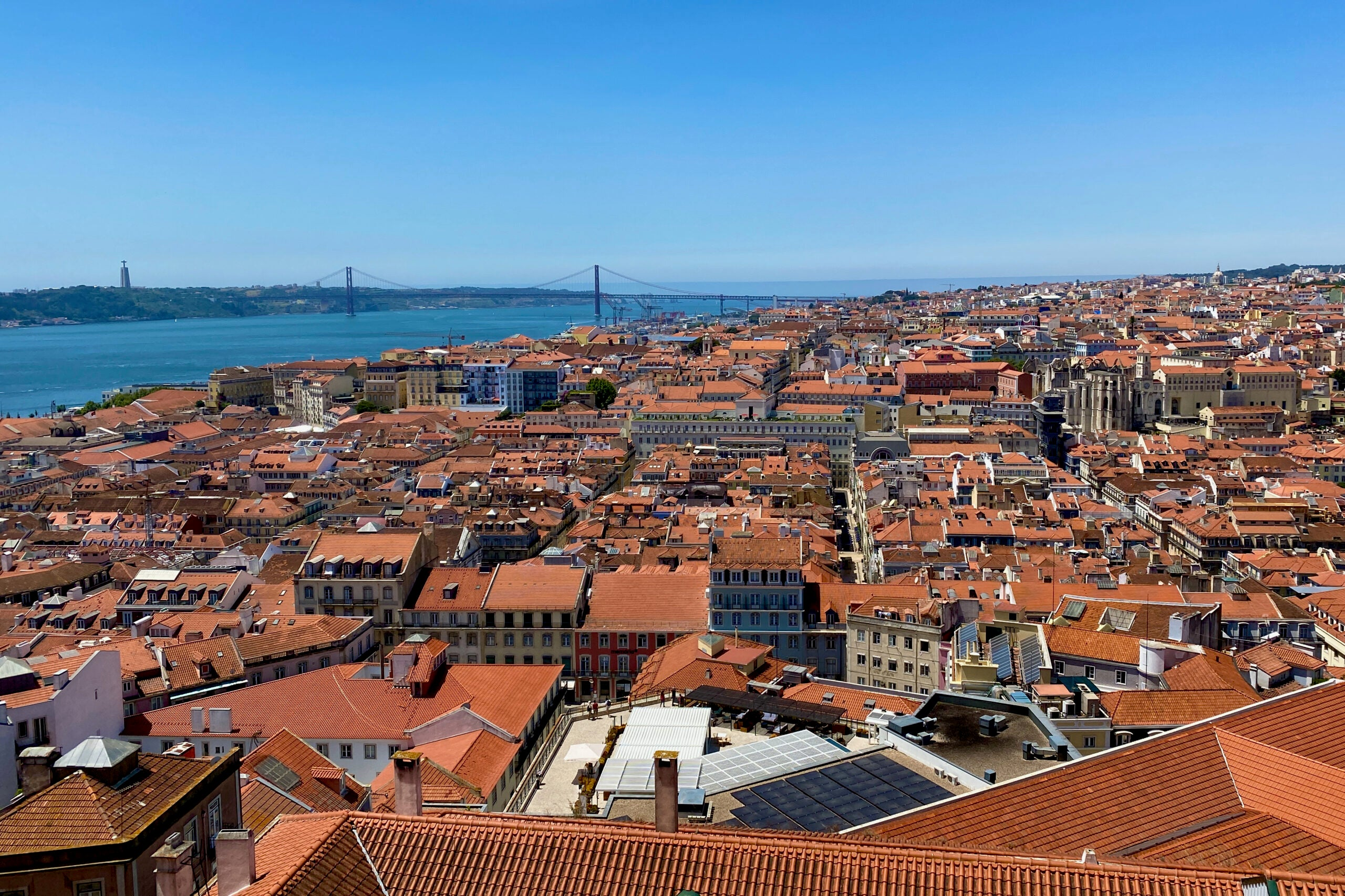 What Portugal is like now: The 10 most frequently asked questions about my visit - The Points Guy