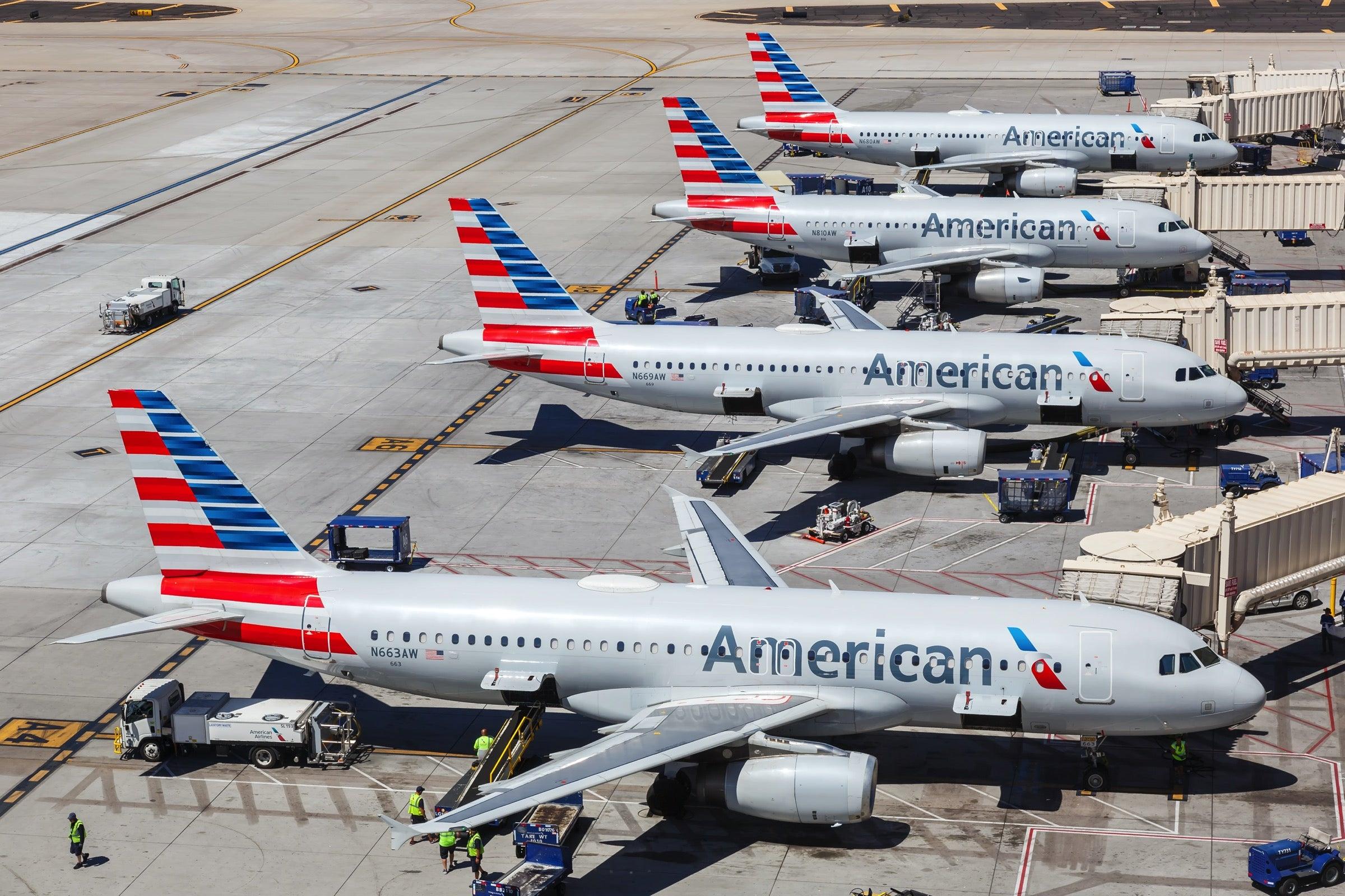 American extending Concierge Key elites members until Jan 2023