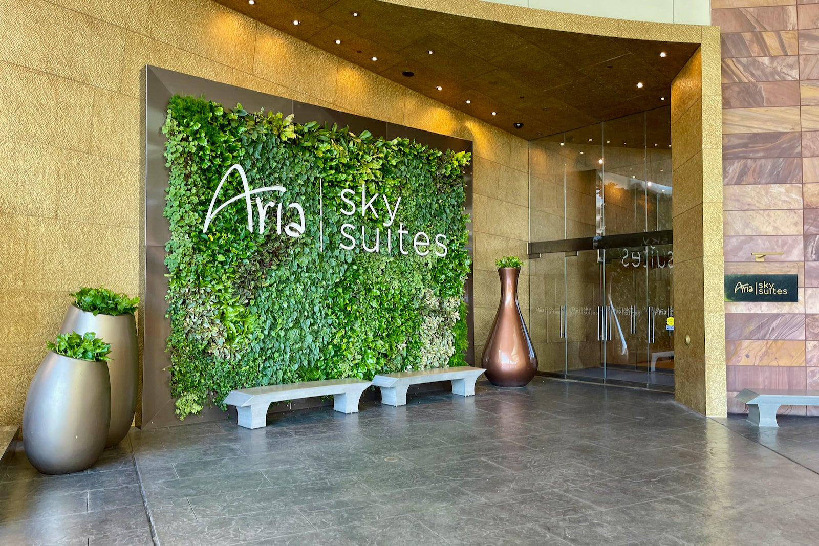 Aria�s Sky Suites are the top of Vegas luxury, but are they worth the steep cost?
