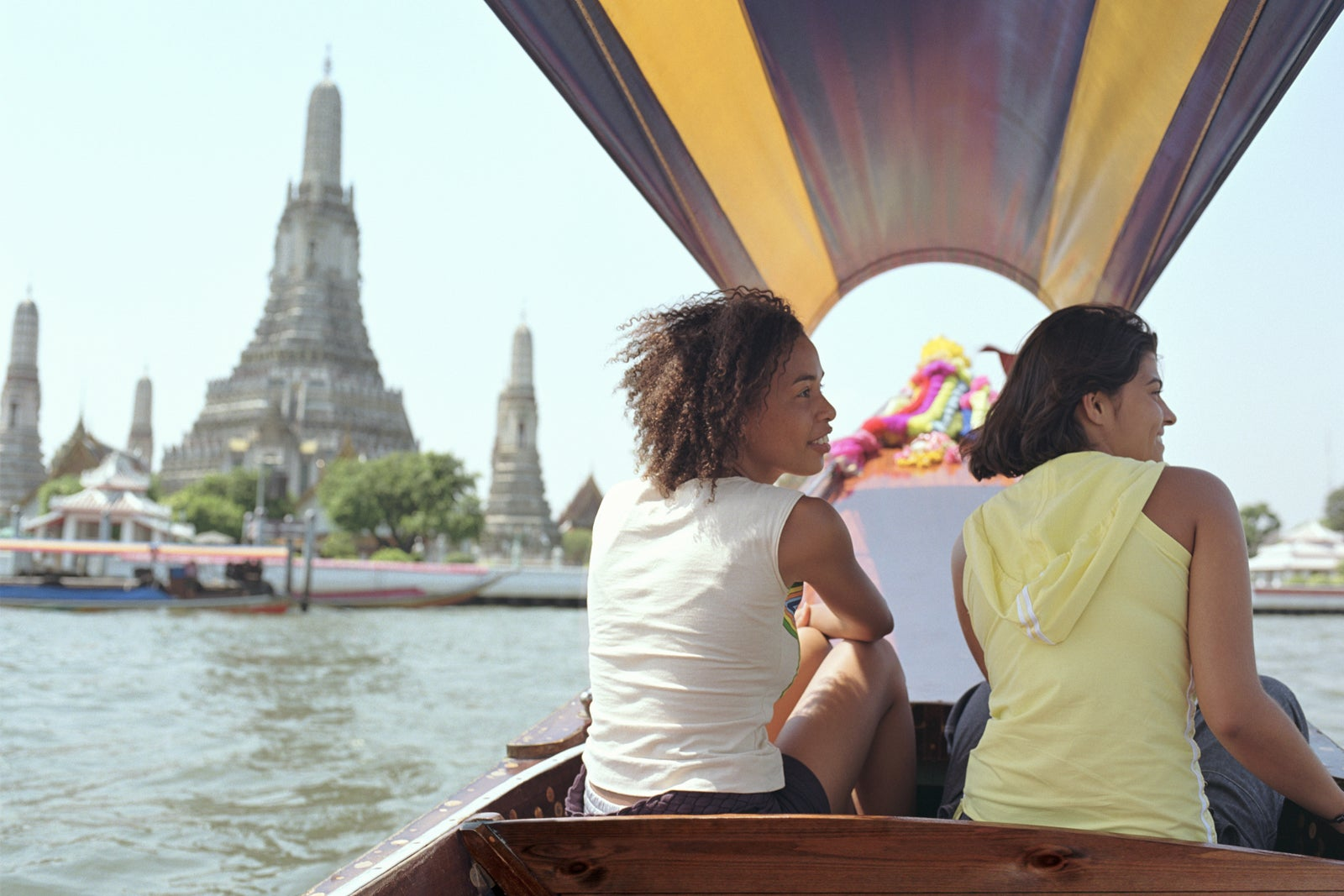 Luxury on the cheap: 16 incredible Bangkok hotels you can book with points - The Points Guy UK