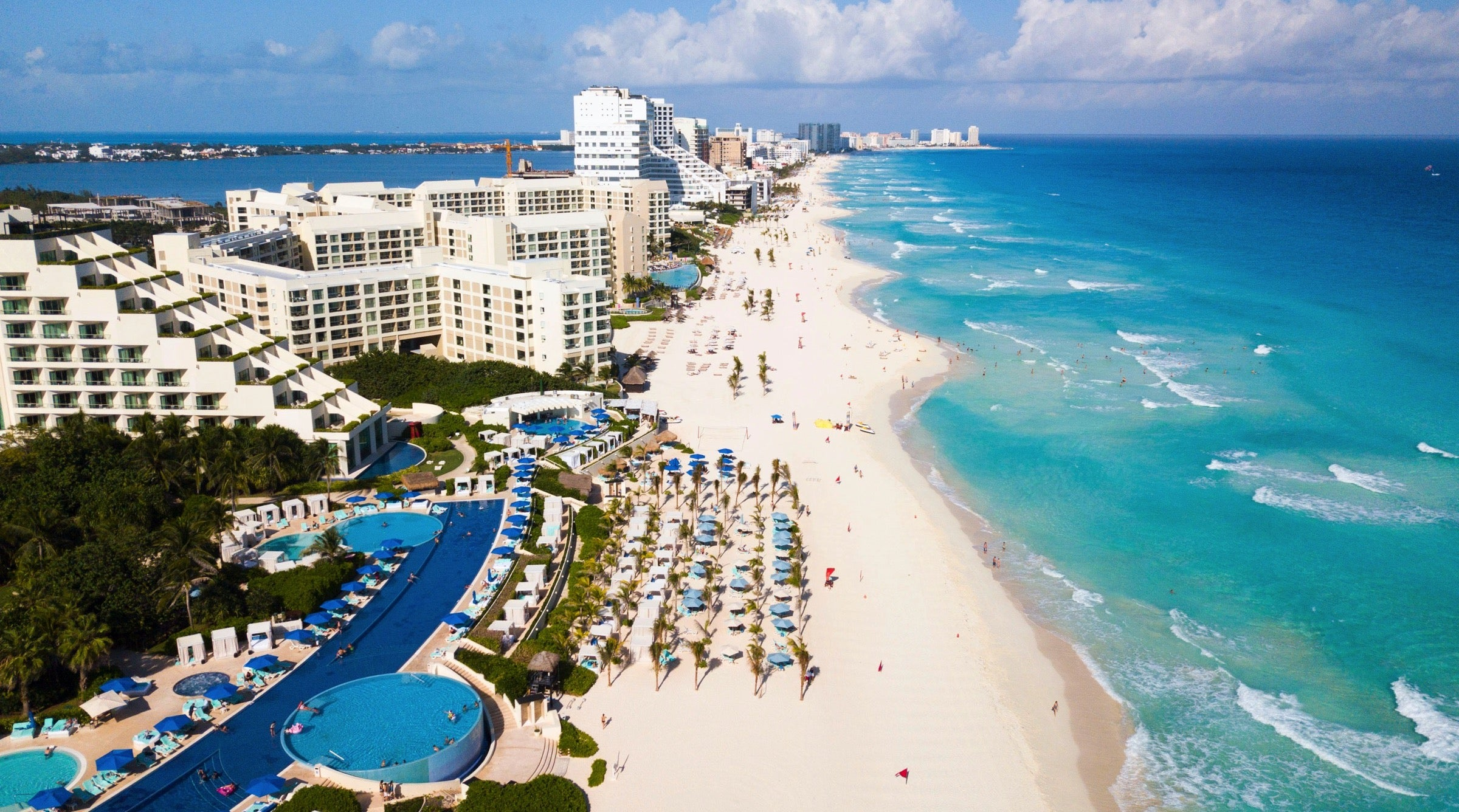 Deal alert: Flights to Mexico starting under $200 in economy, under $300 in premium economy - The Points Guy