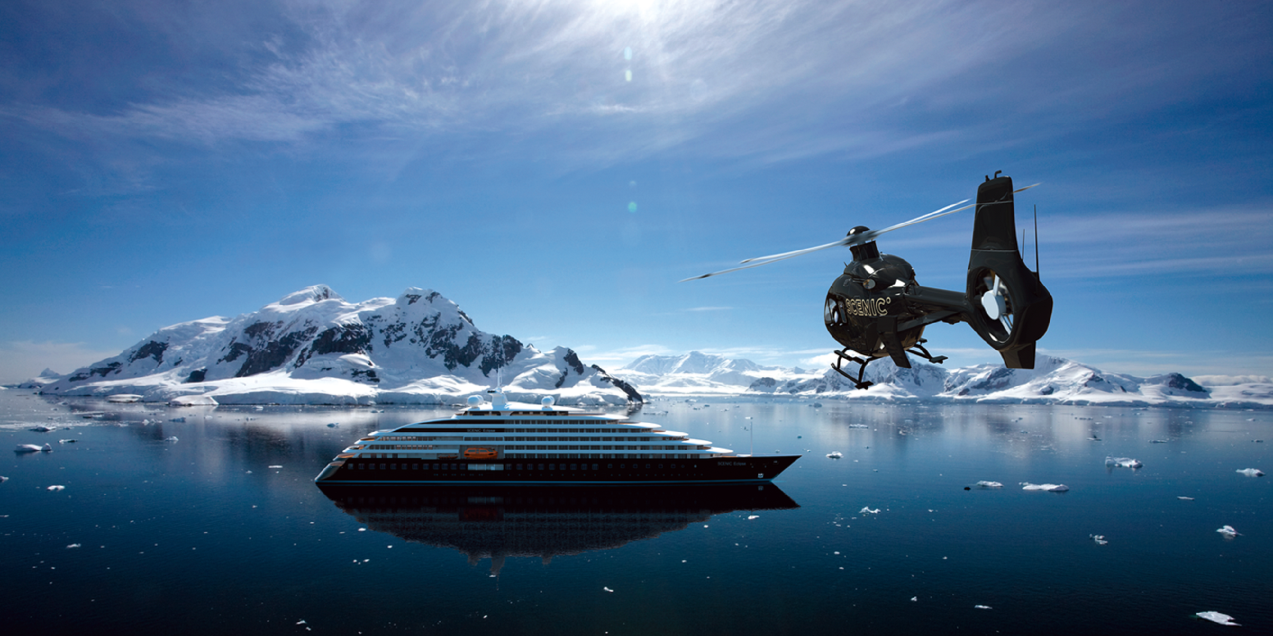 6 ways to tell you've booked a luxury cruise - The Points Guy