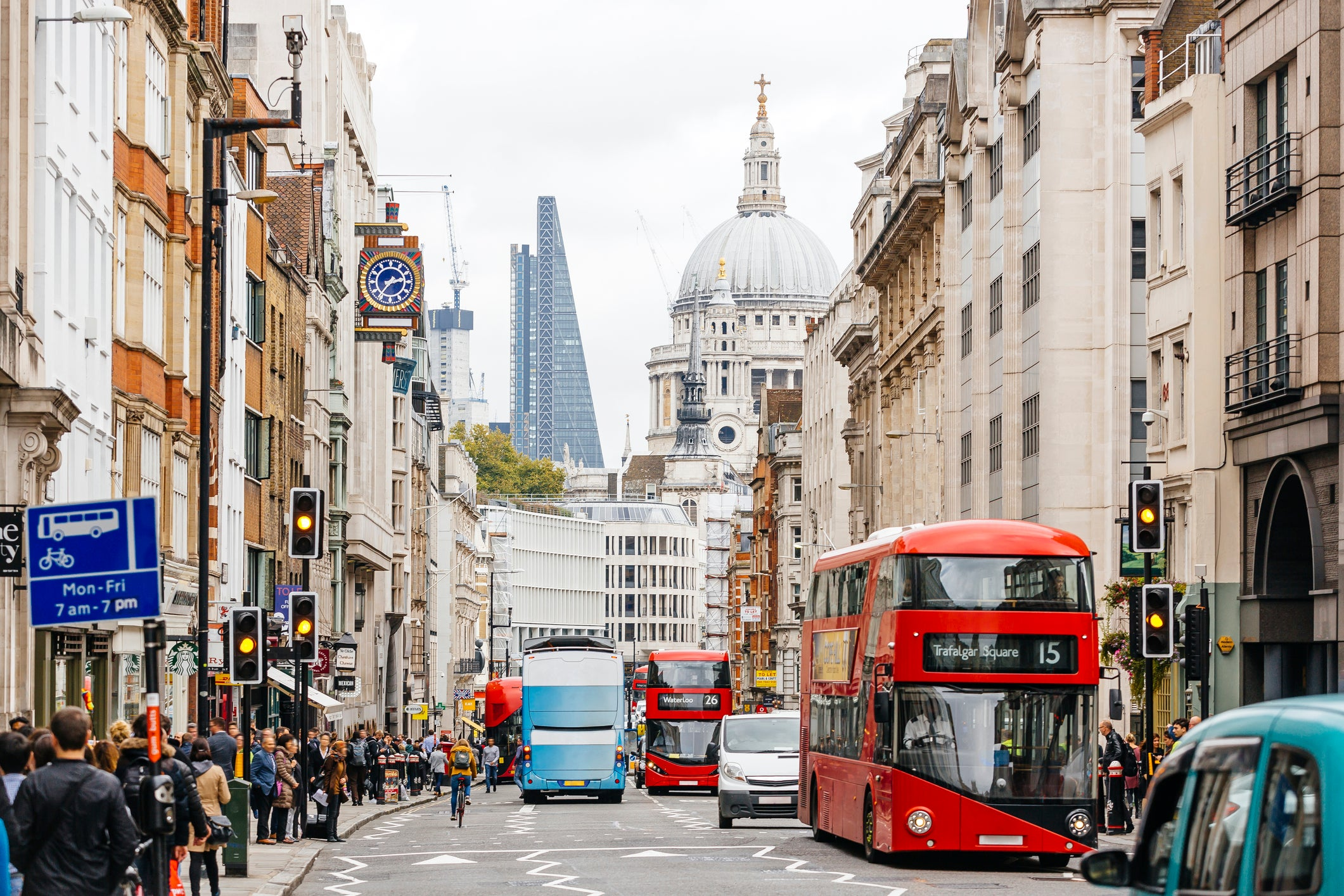 Soon open to fully vaccinated Americans: Everything you need to know about traveling to the UK