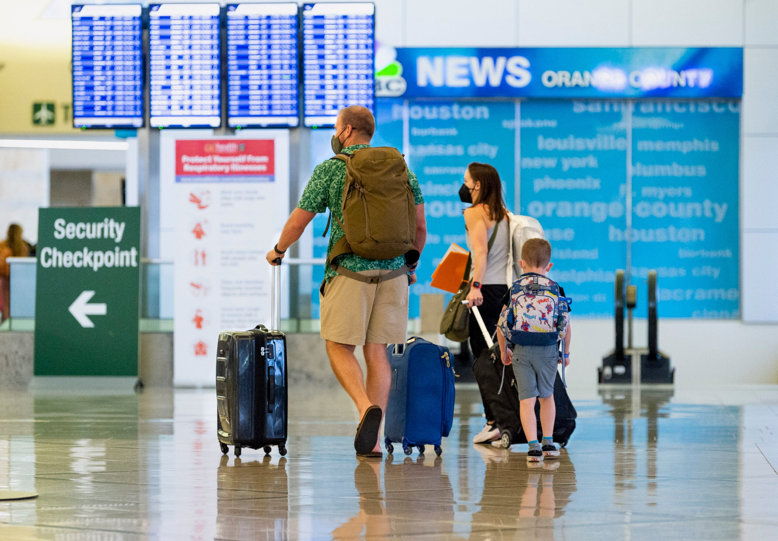 Closest allies urge US to relax travel bans - The Points Guy