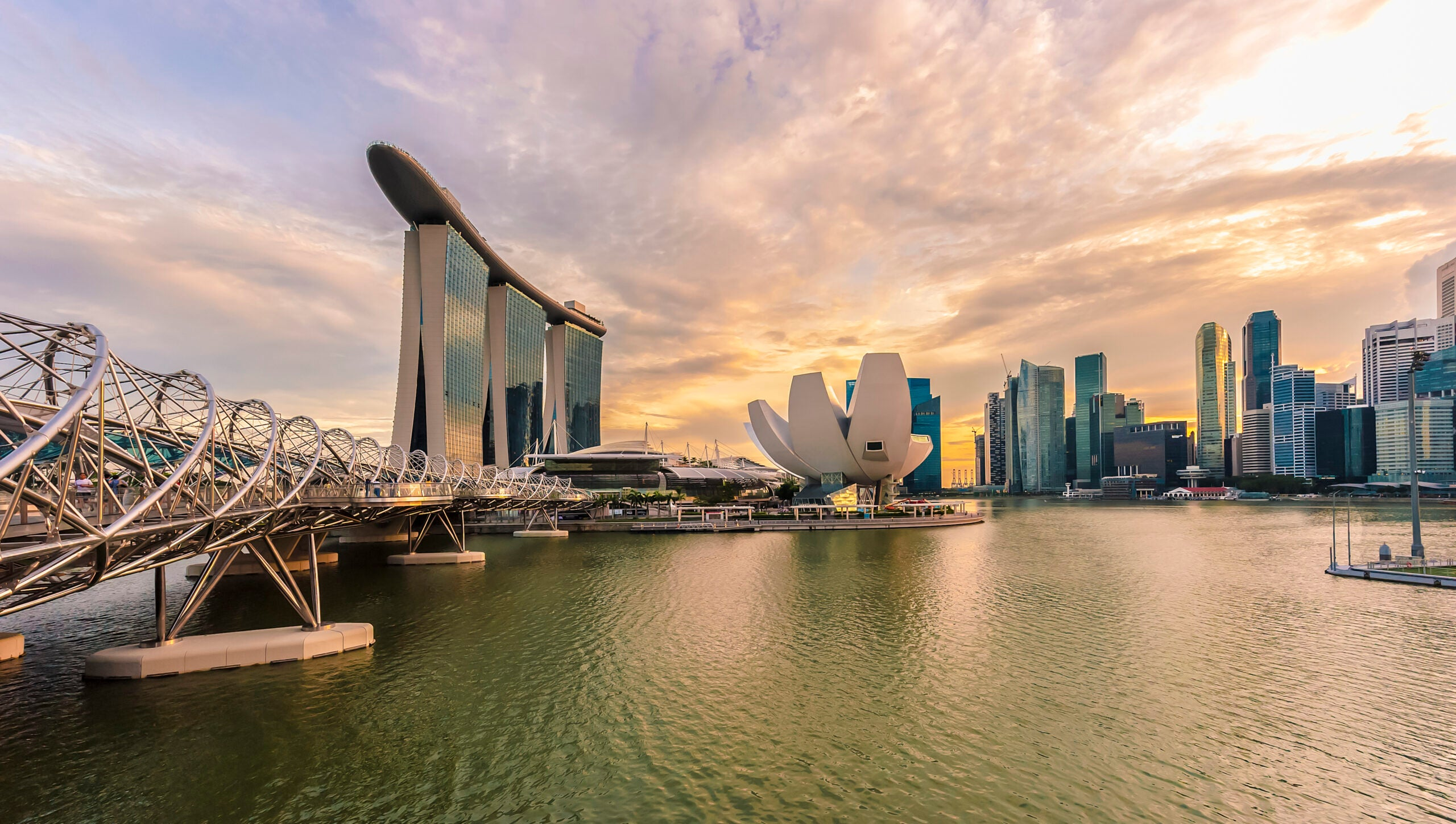 Singapore is looking to allow quarantine-free travel by September - The Points Guy