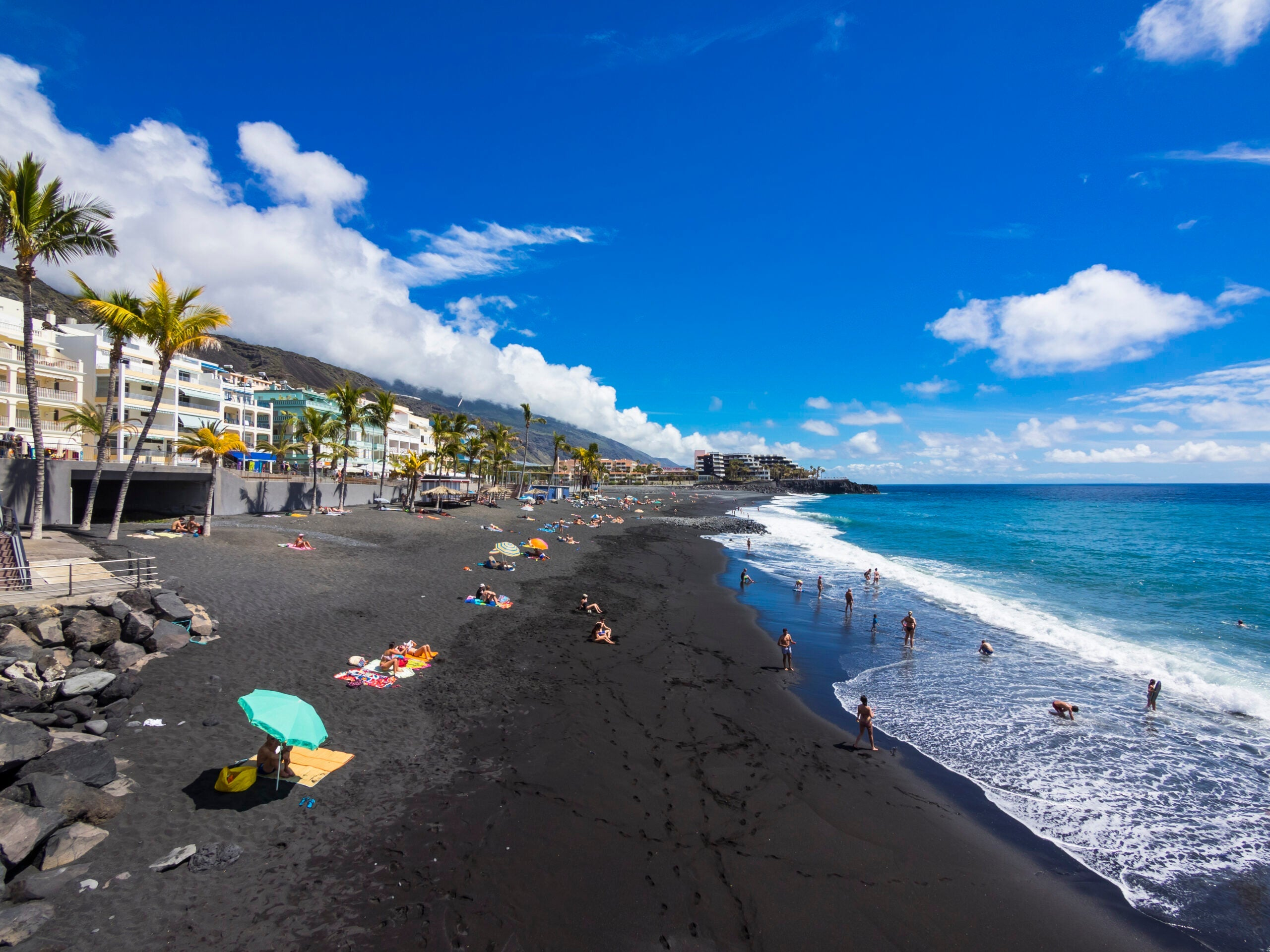 Your vacation guide to La Palma, Canary Islands