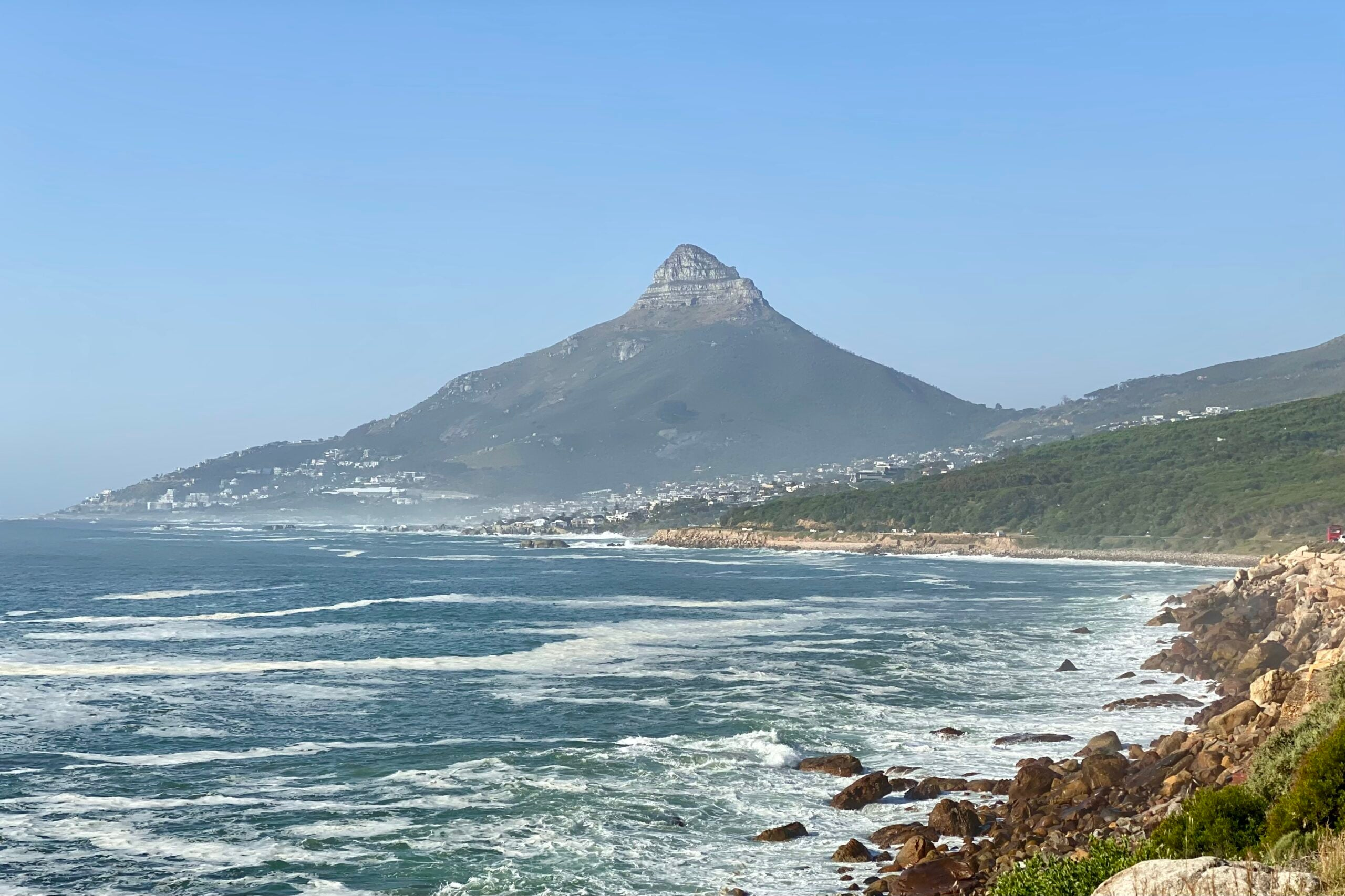 United won't be flying to Cape Town as early as expected this year - The Points Guy