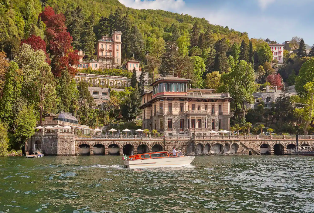 6 exciting Italian luxury resorts to visit - The Points Guy