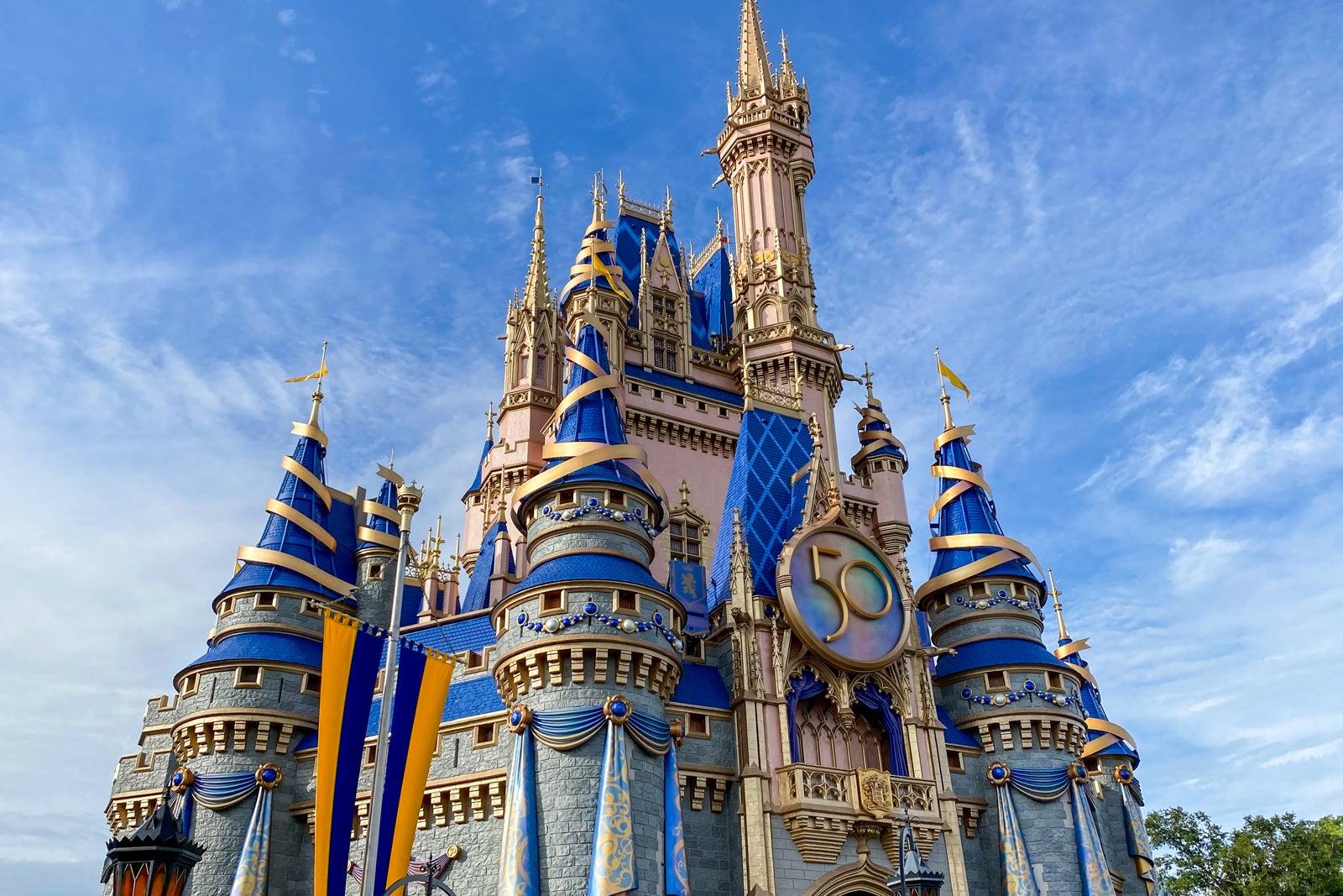 Disney World's paid 'FastPass' program called Genie+ launches Oct. 19