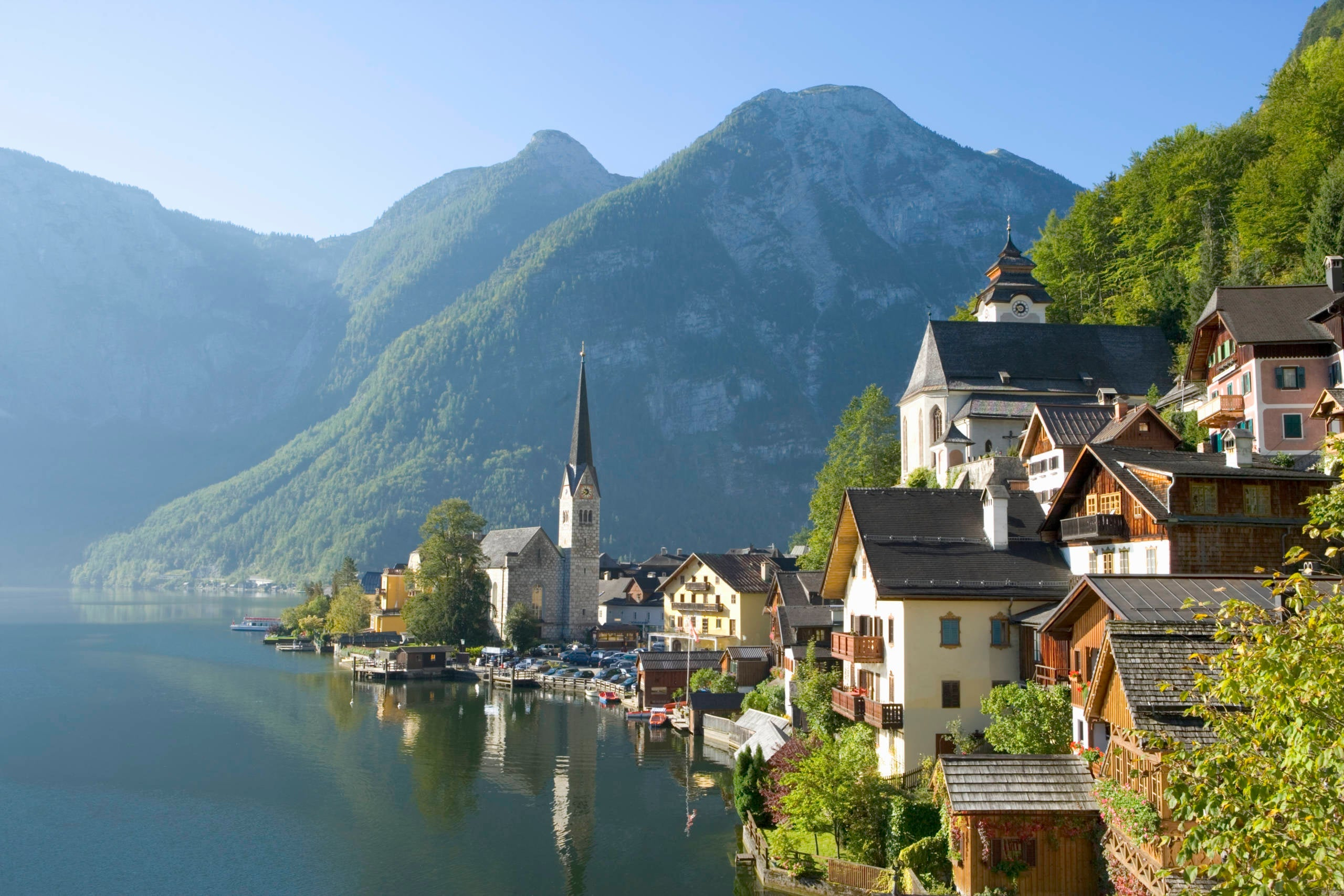 TPG readers' top tips for Austria - The Points Guy