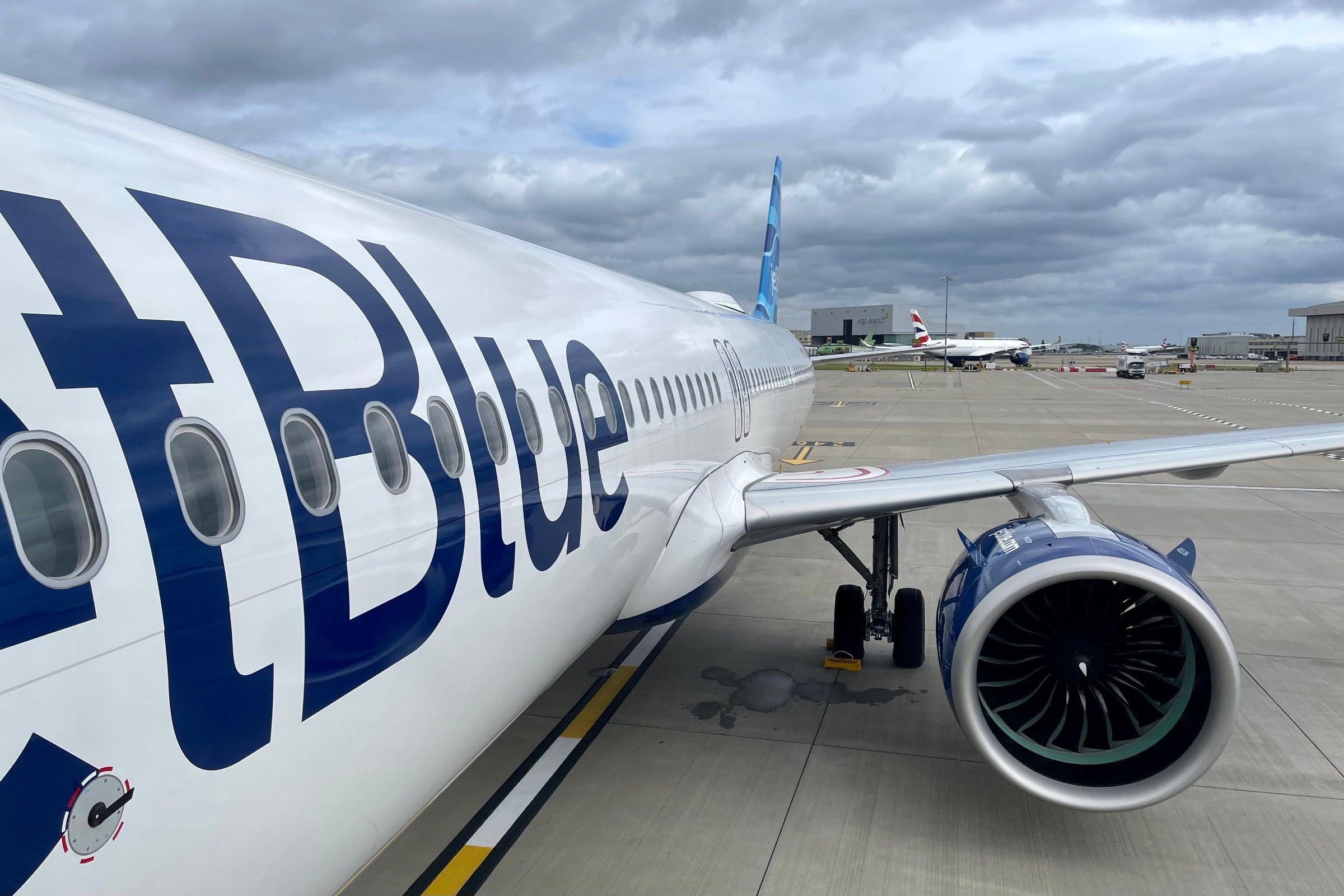 Capital One losing JetBlue as transfer partner