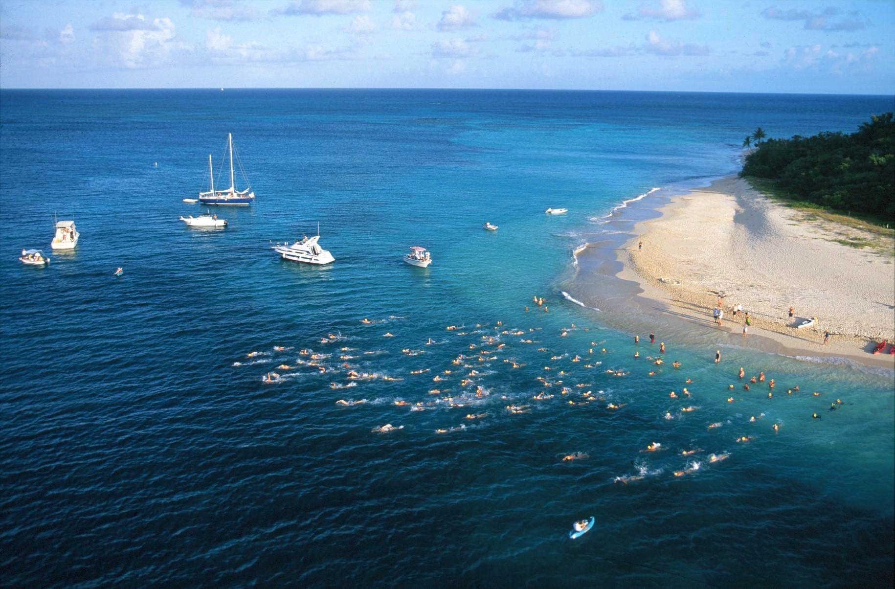 Deal alert: Flights to St. Croix, USVI for under $100 round-trip