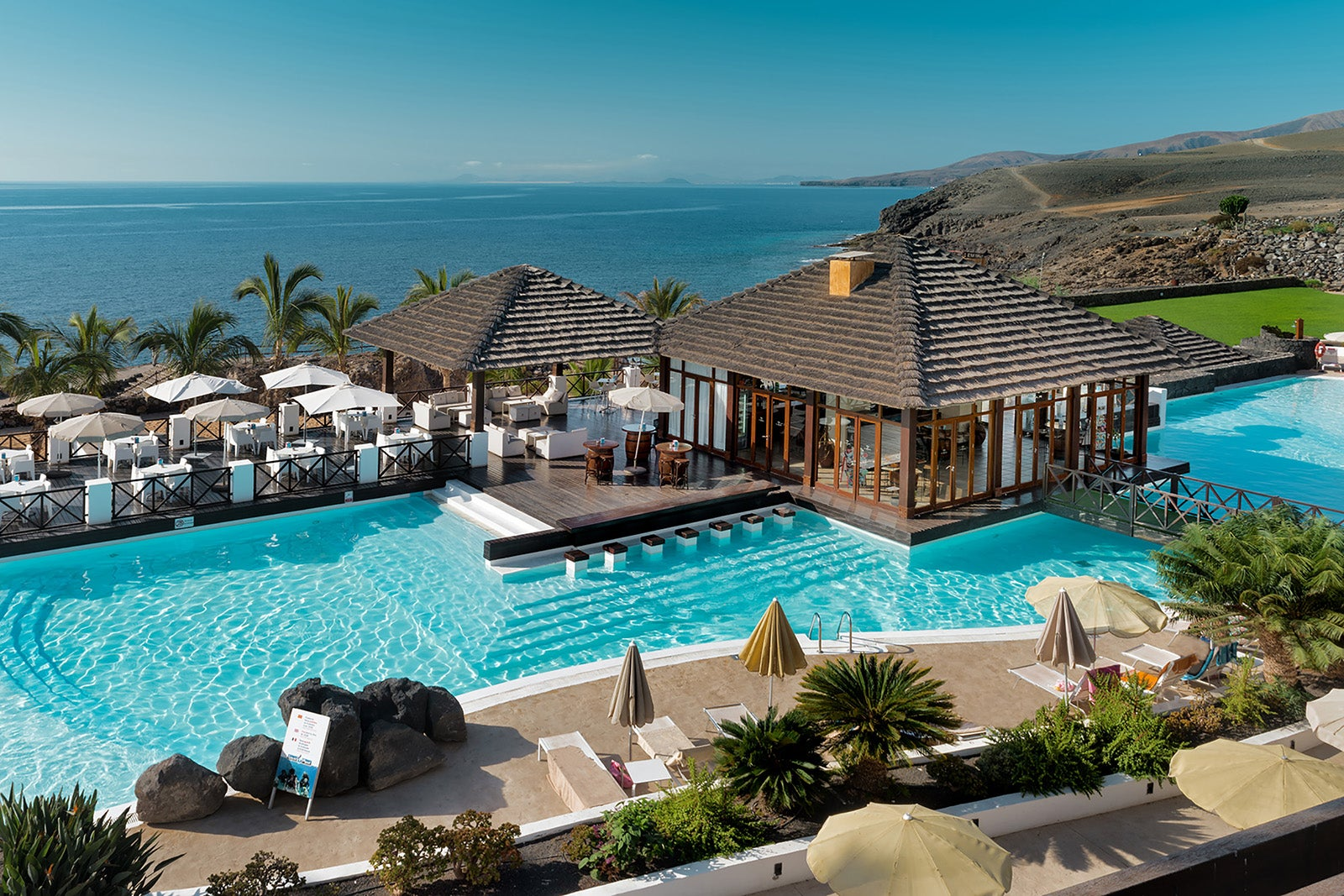 The TPG take: The 10 all-inclusive resorts we can't wait for Hyatt to add to its portfolio