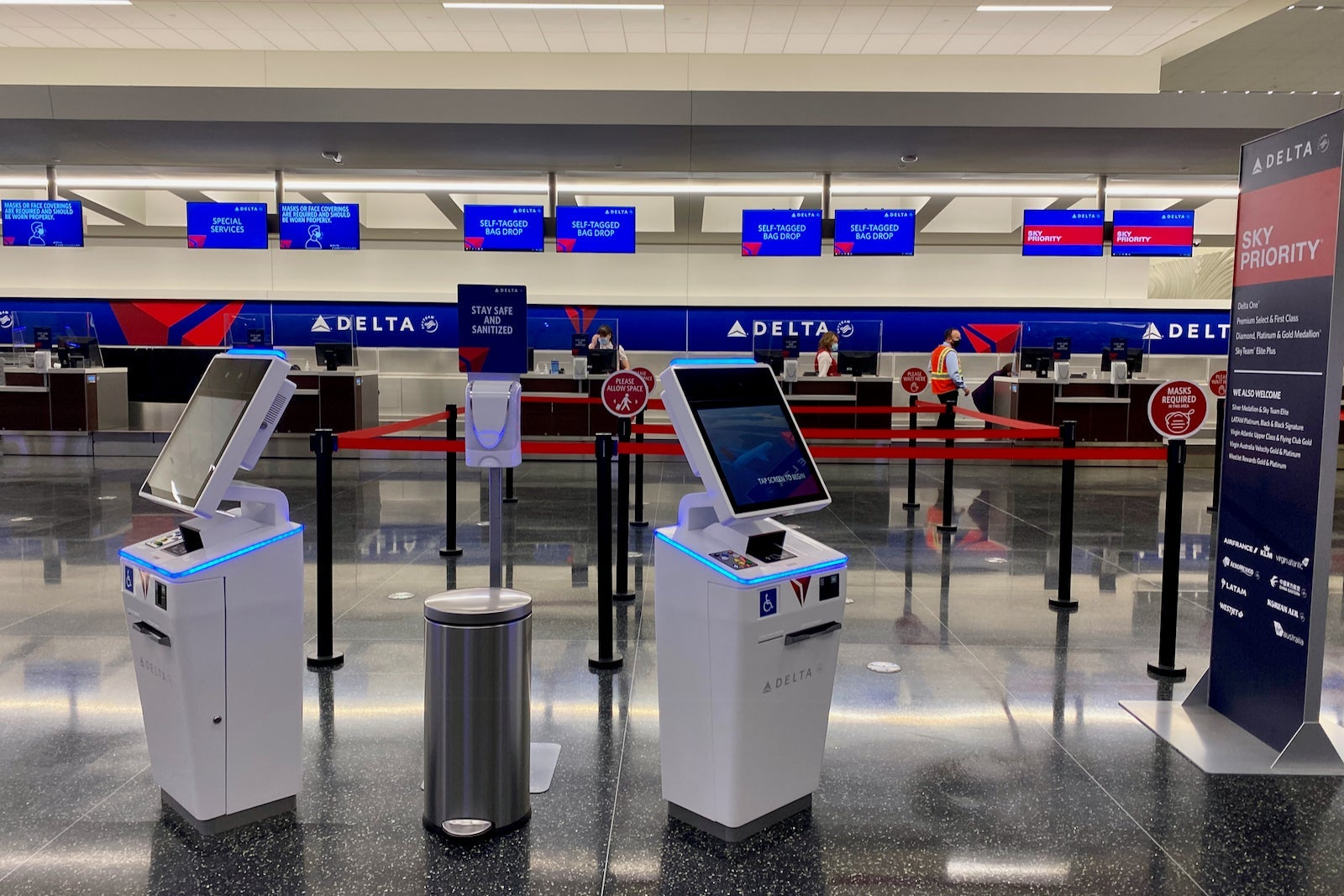 Delta proposes a second national 'no-fly' list — for unruly passengers