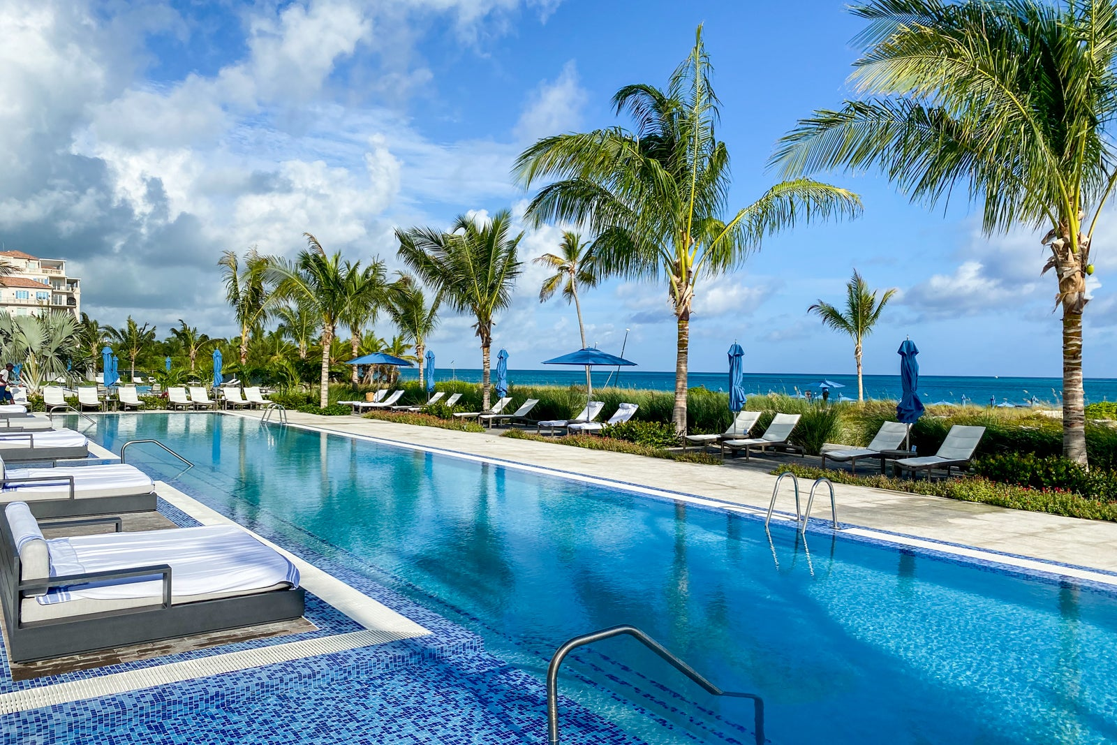 Luxury on one of the world's best beaches: A stay at The Ritz-Carlton, Turks & Caicos - The Points Guy