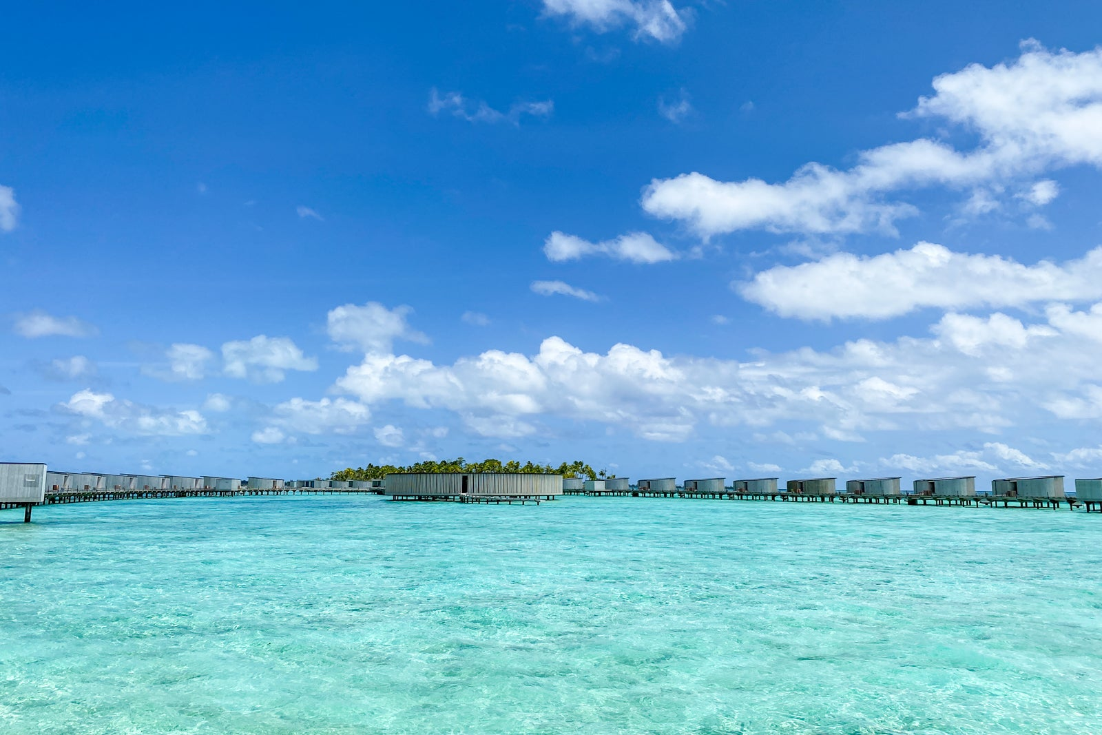 Deal alert: Half-priced round-trip flights to the Maldives - The Points Guy