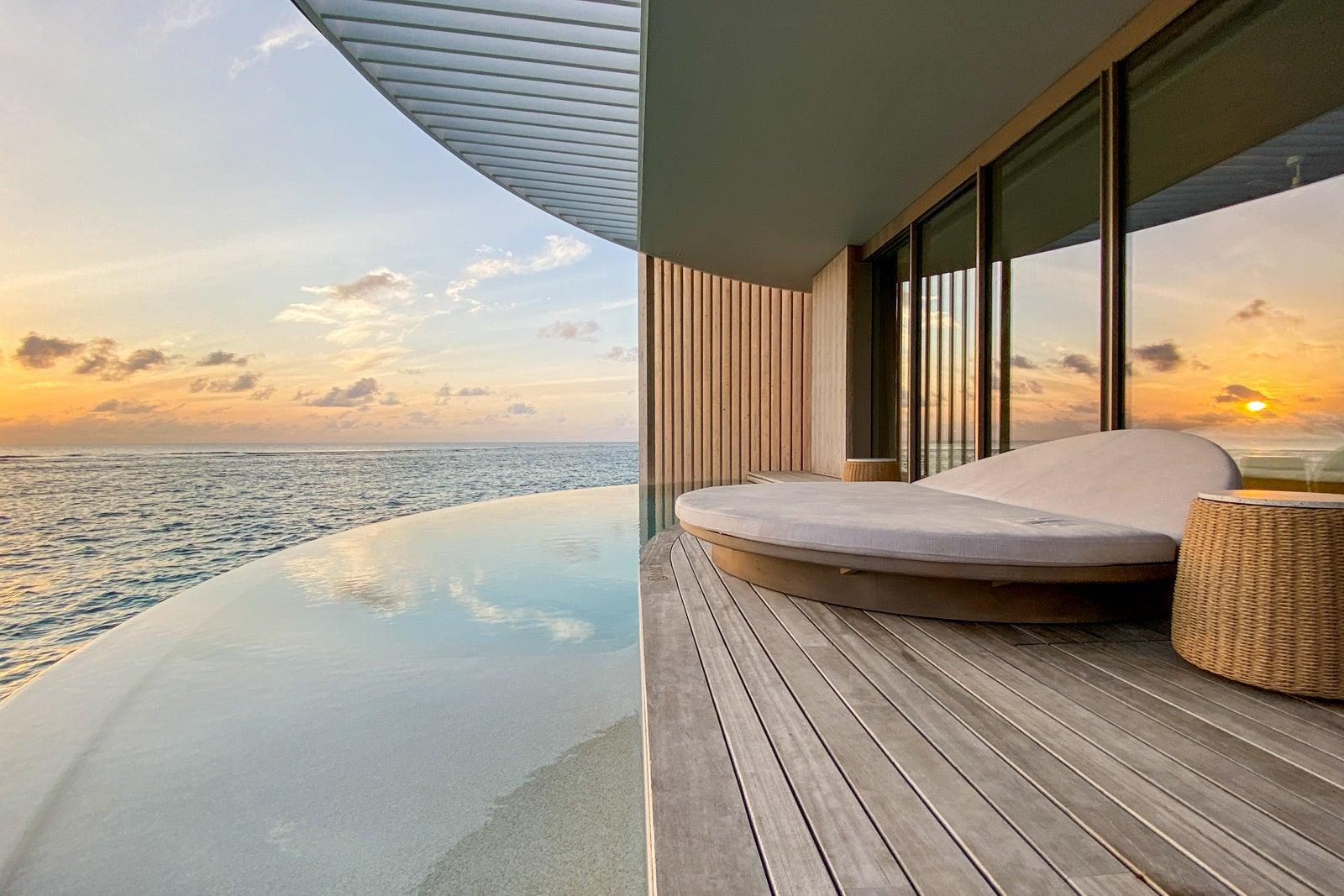 It's all in the details: What it's like to stay at The Ritz-Carlton Maldives, Fari Islands - The Points Guy